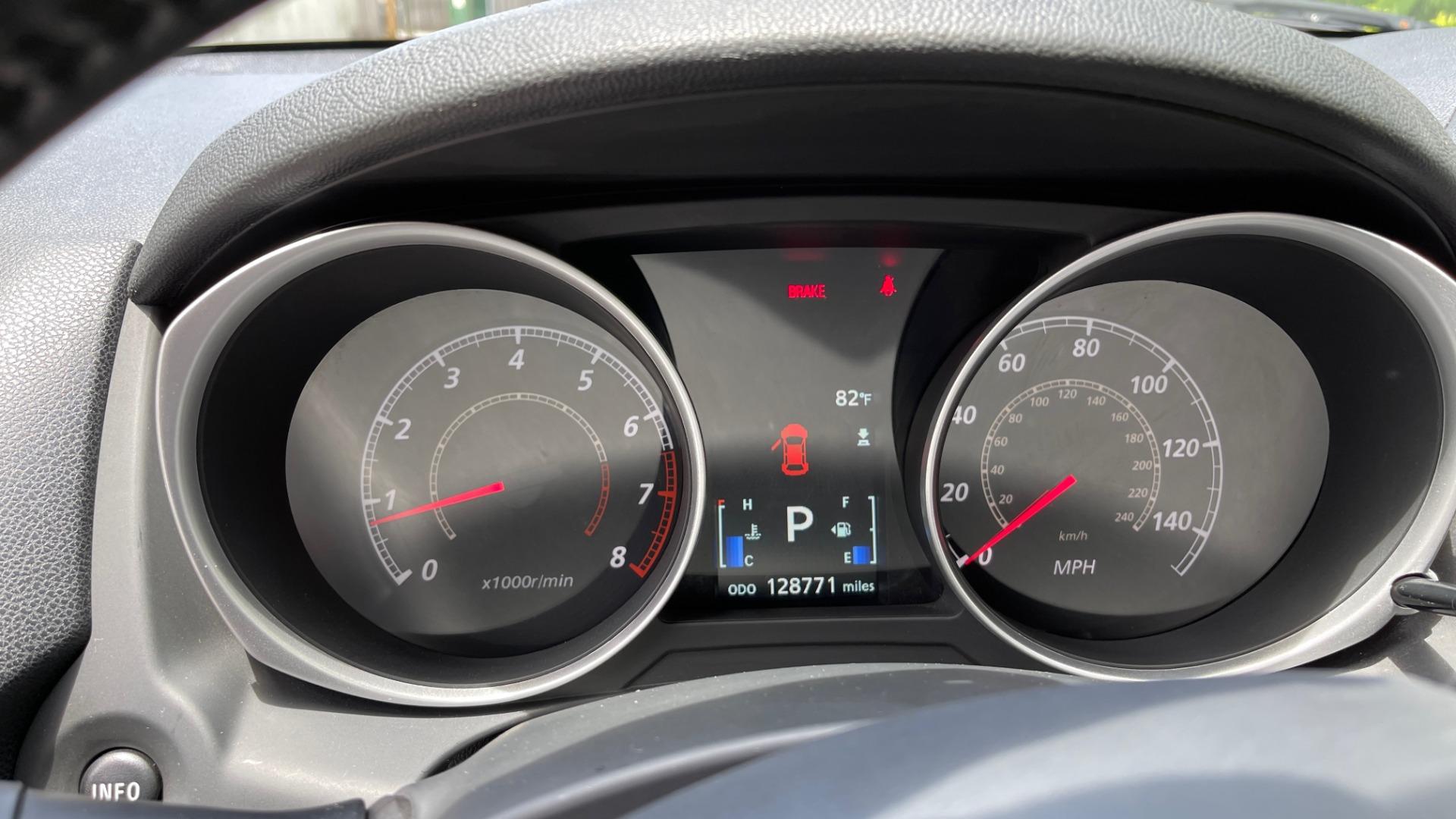 Used 2014 Mitsubishi OUTLANDER SPORT ES 2WD / 2.0L / CVT TRANS / 18IN WHEELS / 31MPG for sale $8,495 at Formula Imports in Charlotte NC 28227 33