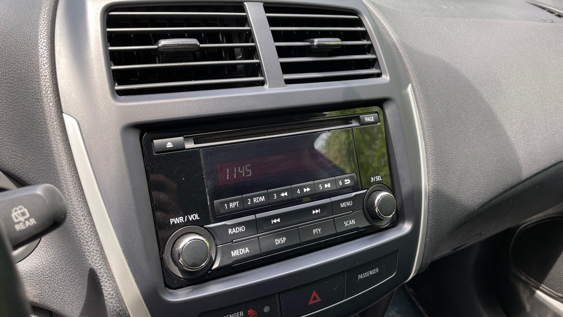 Used 2014 Mitsubishi OUTLANDER SPORT ES 2WD / 2.0L / CVT TRANS / 18IN WHEELS / 31MPG for sale $8,495 at Formula Imports in Charlotte NC 28227 34