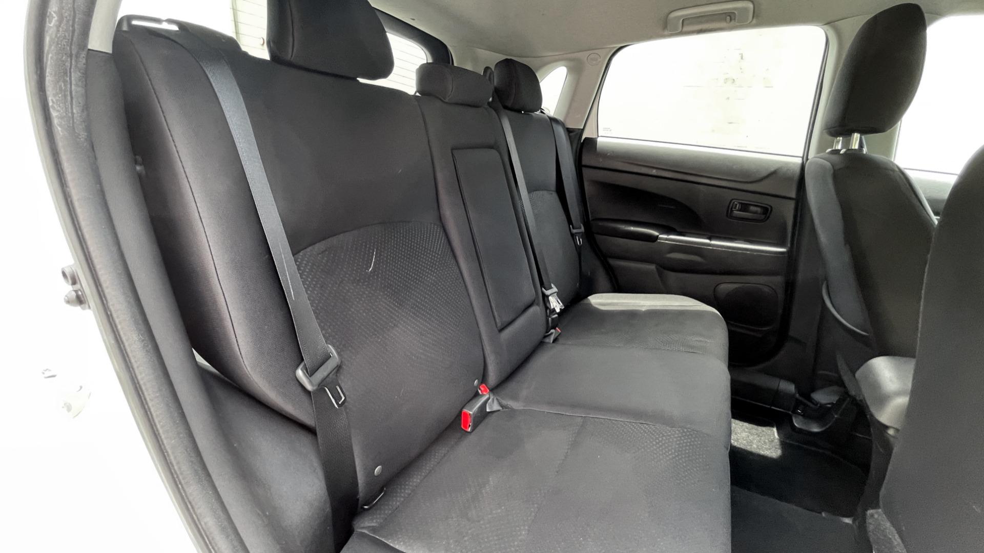 Used 2014 Mitsubishi OUTLANDER SPORT ES 2WD / 2.0L / CVT TRANS / 18IN WHEELS / 31MPG for sale $8,495 at Formula Imports in Charlotte NC 28227 50