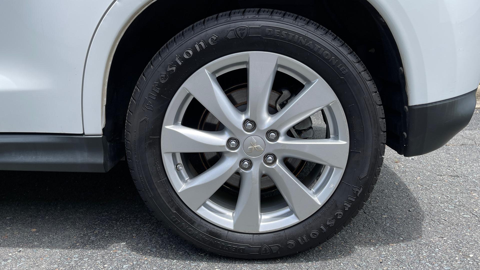 Used 2014 Mitsubishi OUTLANDER SPORT ES 2WD / 2.0L / CVT TRANS / 18IN WHEELS / 31MPG for sale $8,495 at Formula Imports in Charlotte NC 28227 56