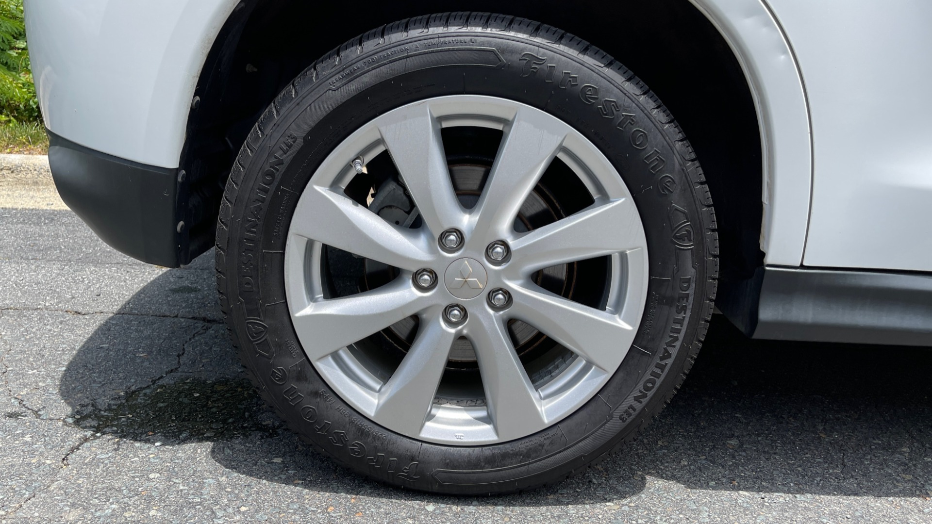Used 2014 Mitsubishi OUTLANDER SPORT ES 2WD / 2.0L / CVT TRANS / 18IN WHEELS / 31MPG for sale $8,495 at Formula Imports in Charlotte NC 28227 57