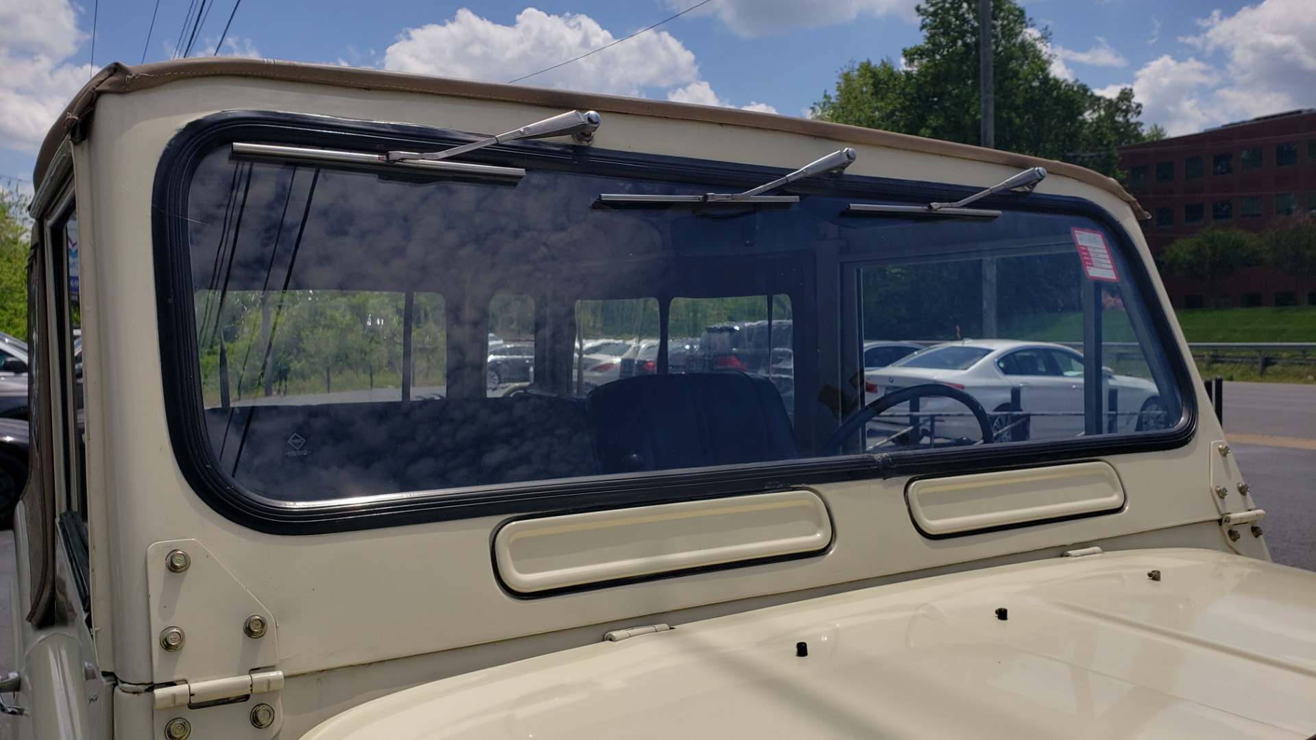 Used 1978 Nissan PATROL 4x4 / SOFT-TOP / 6-CYL / MANUAL / SEATS-9 / FULLY RESTORED for sale $32,400 at Formula Imports in Charlotte NC 28227 26