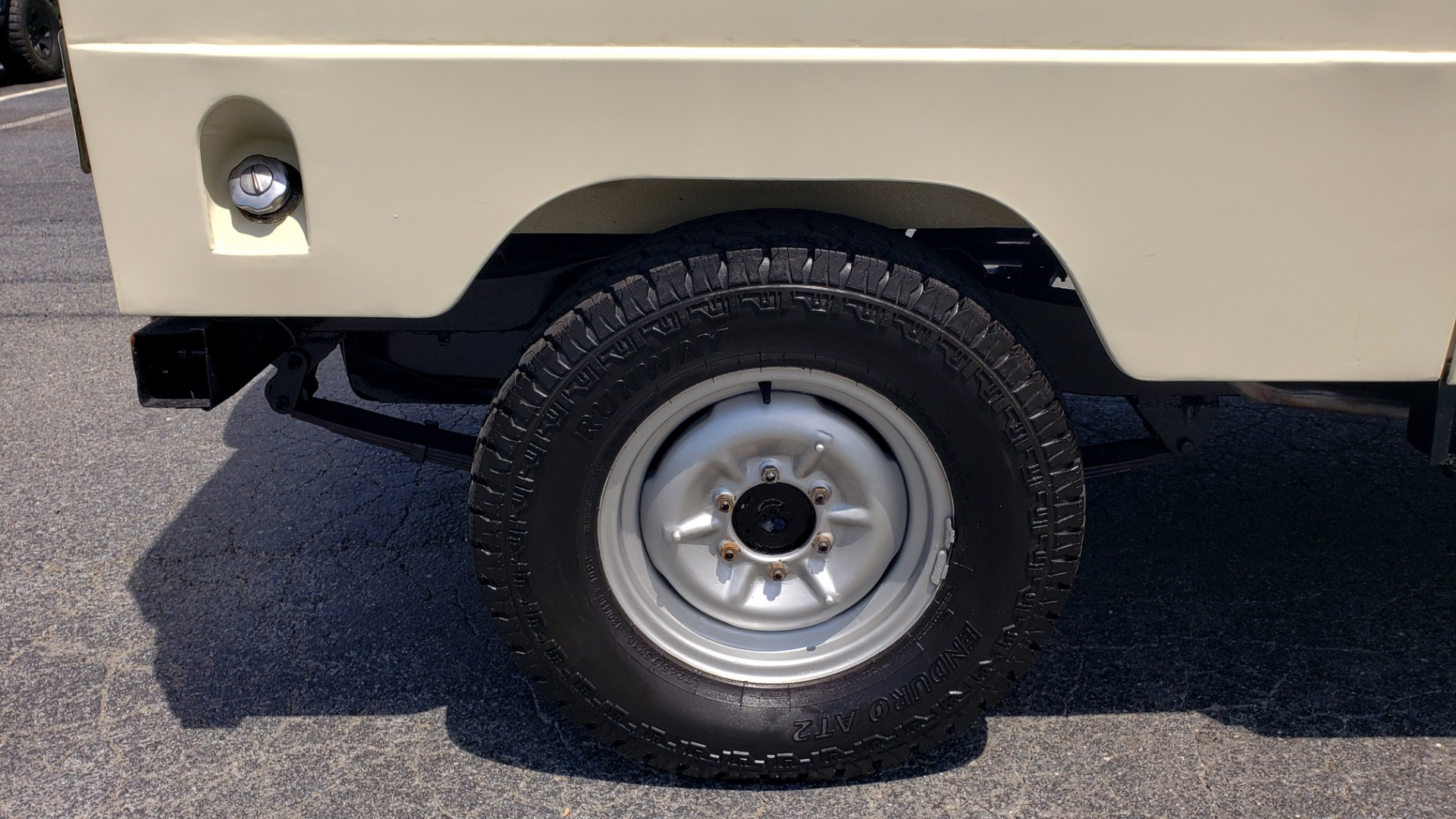 Used 1978 Nissan PATROL 4x4 / SOFT-TOP / 6-CYL / MANUAL / SEATS-9 / FULLY RESTORED for sale $32,400 at Formula Imports in Charlotte NC 28227 65