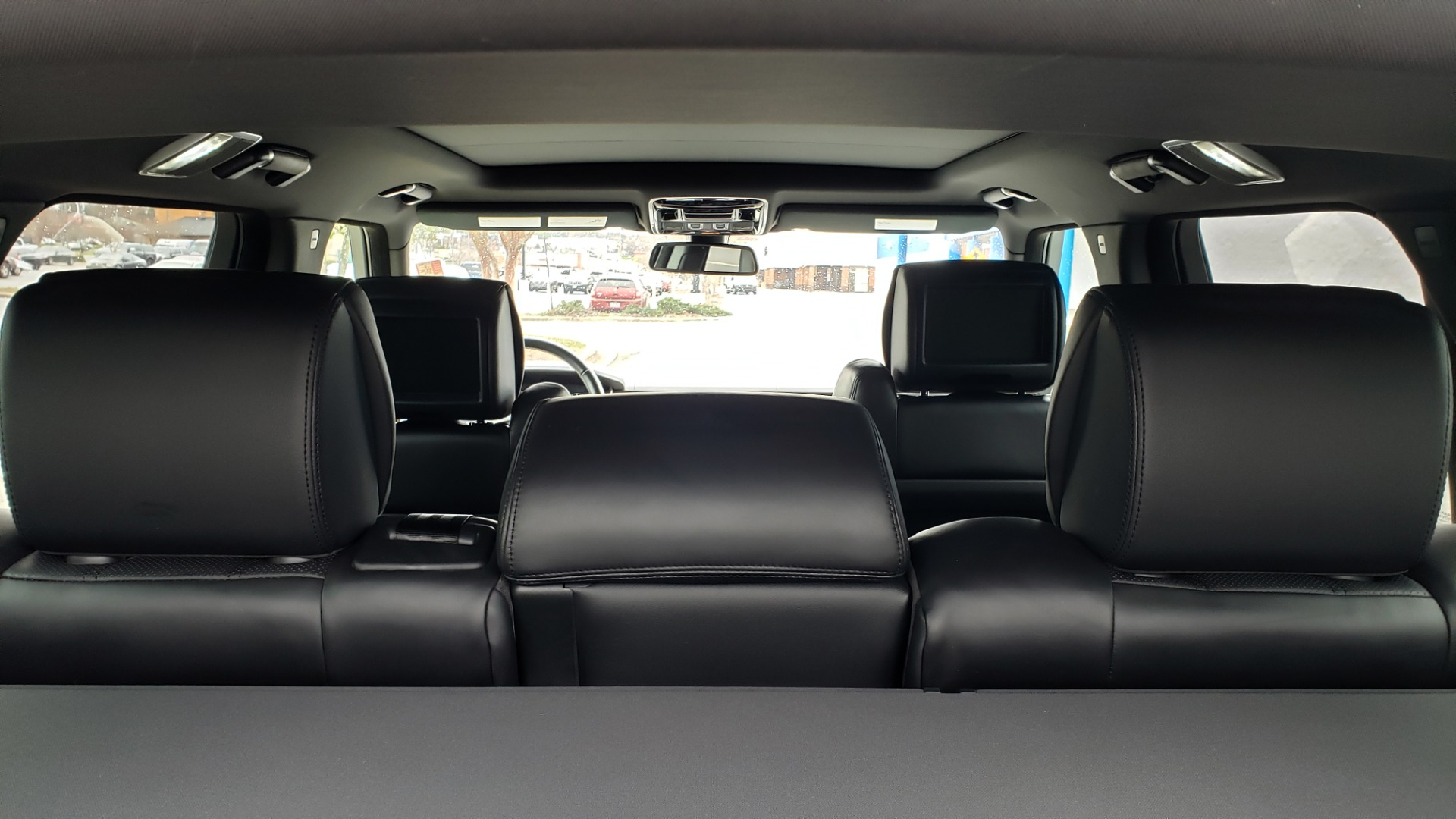 Used 2016 Land Rover Range Rover Supercharged for sale $54,995 at Formula Imports in Charlotte NC 28227 19