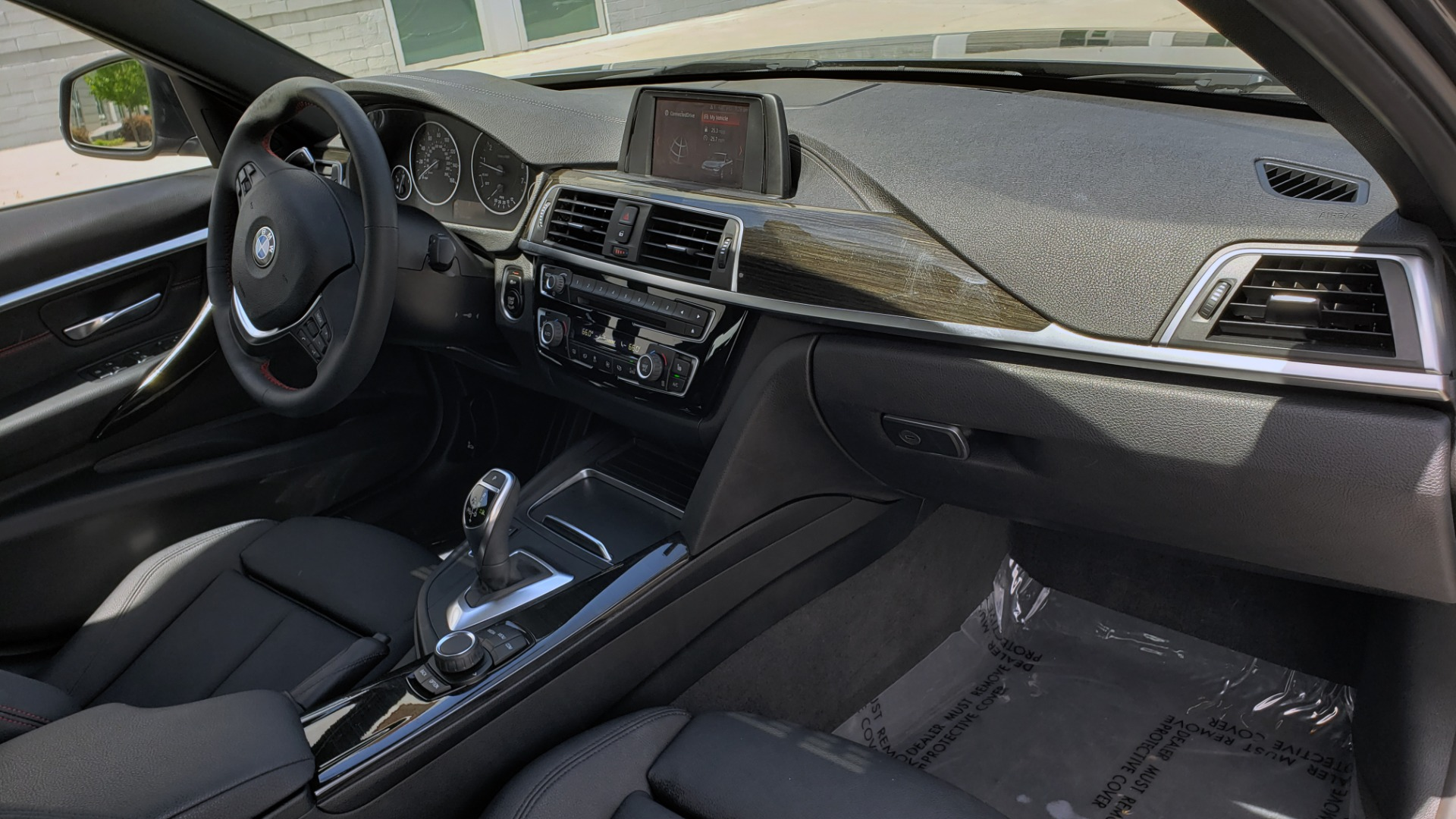 Used 2018 BMW 3 SERIES 330I XDRIVE / CONV PKG / SUNROOF / SPORT STS / HTD STS / REARVIEW for sale $28,495 at Formula Imports in Charlotte NC 28227 65