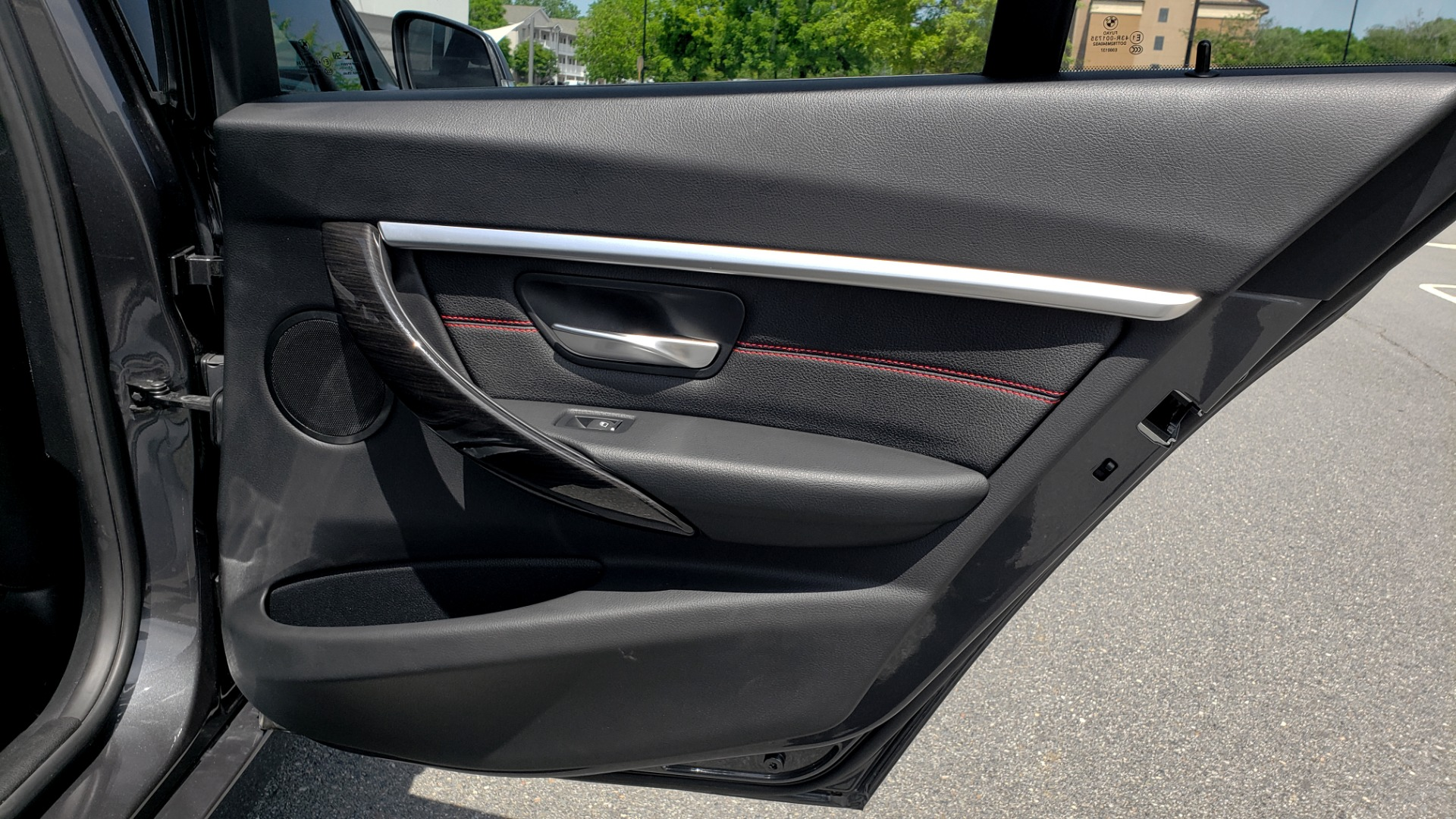 Used 2018 BMW 3 SERIES 330I XDRIVE / CONV PKG / SUNROOF / SPORT STS / HTD STS / REARVIEW for sale $28,495 at Formula Imports in Charlotte NC 28227 67