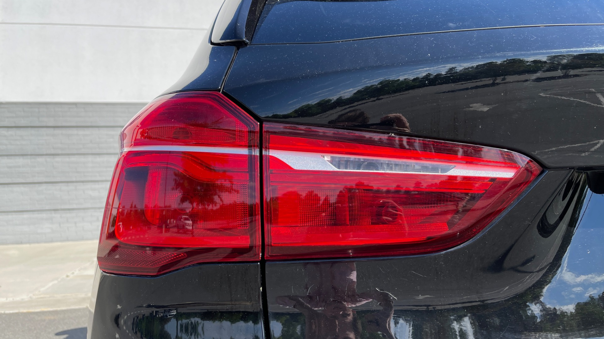 Used 2018 BMW X1 XDRIVE28I / CONV PKG / HTD SEATS / PANO-ROOF / REARVIEW for sale Sold at Formula Imports in Charlotte NC 28227 20