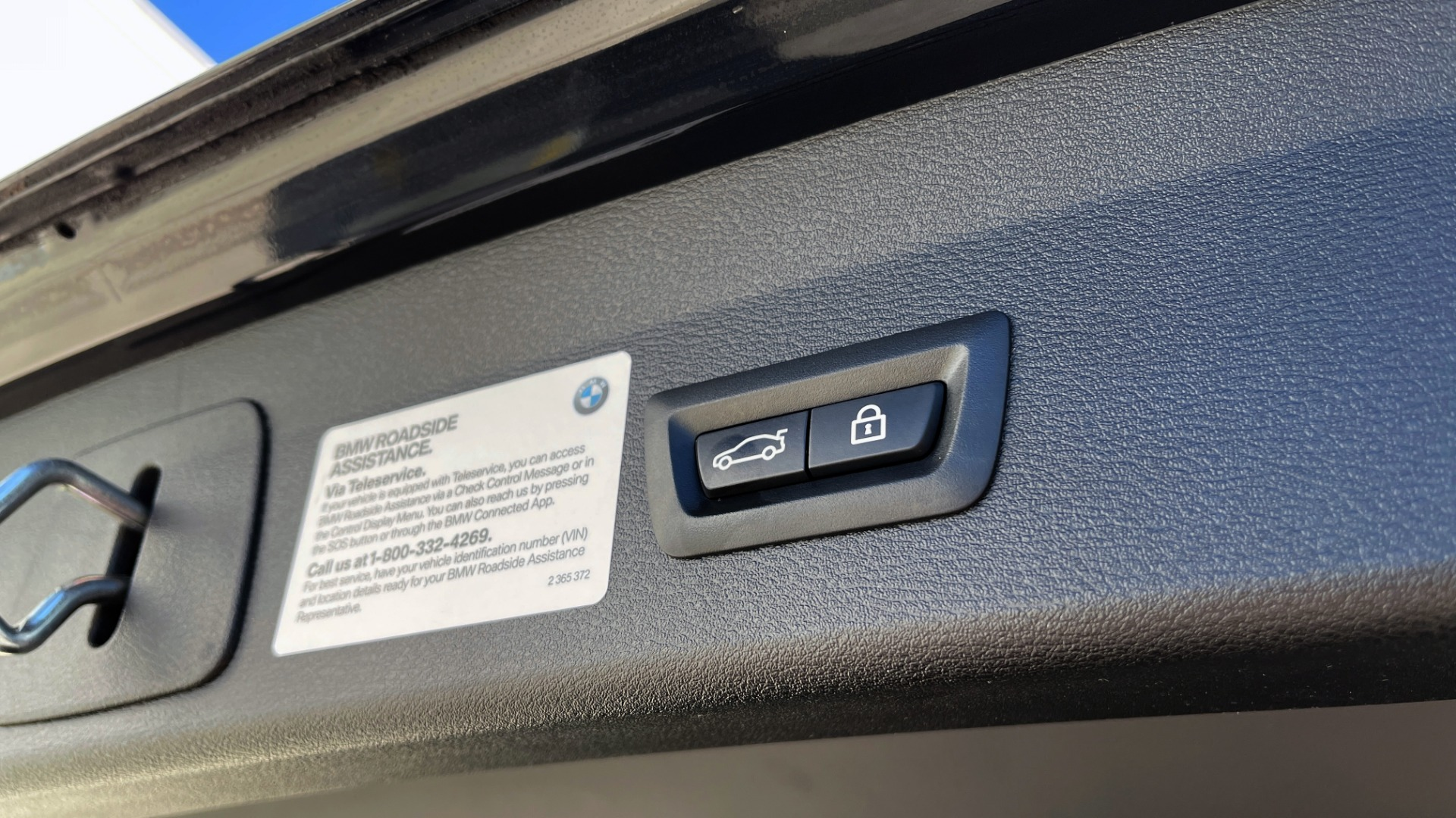 Used 2018 BMW X1 XDRIVE28I / CONV PKG / HTD SEATS / PANO-ROOF / REARVIEW for sale Sold at Formula Imports in Charlotte NC 28227 66