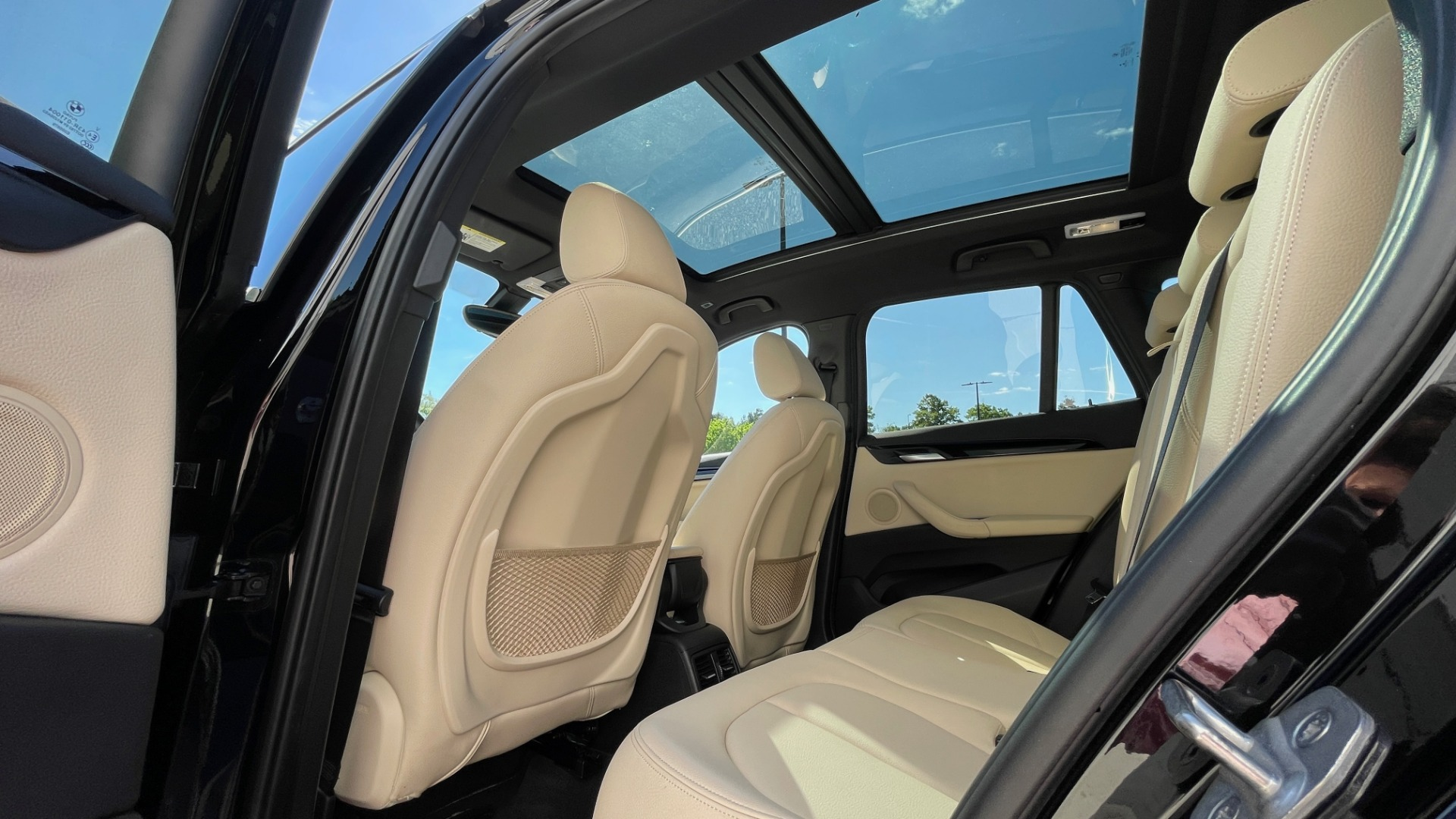 Used 2018 BMW X1 XDRIVE28I / CONV PKG / HTD SEATS / PANO-ROOF / REARVIEW for sale Sold at Formula Imports in Charlotte NC 28227 70