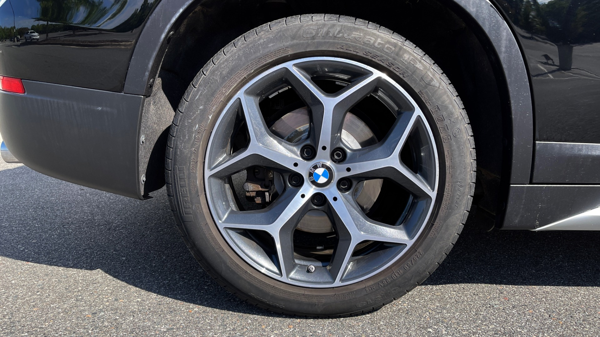 Used 2018 BMW X1 XDRIVE28I / CONV PKG / HTD SEATS / PANO-ROOF / REARVIEW for sale Sold at Formula Imports in Charlotte NC 28227 77