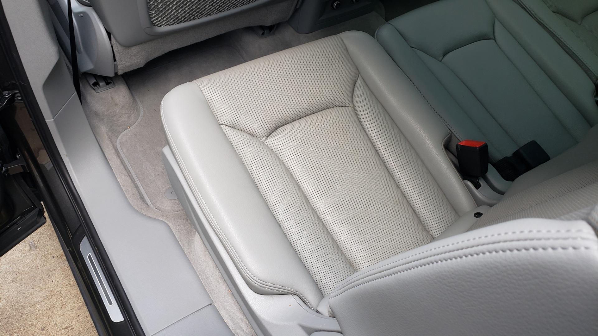 Used 2018 Audi Q7 PRESTIGE TIPTRONIC / NAV / SUNROOF / ADAPTIVE PKG / DRVR ASST / CLD WTHR /  for sale $49,995 at Formula Imports in Charlotte NC 28227 60