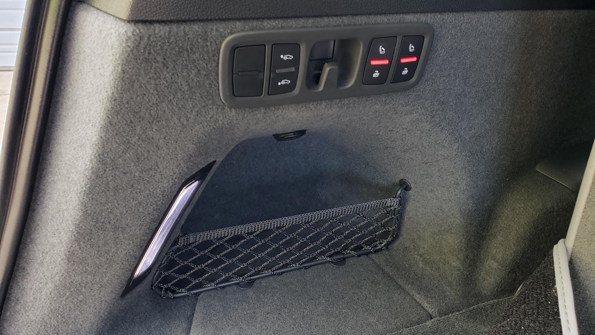 Used 2018 Audi Q7 PRESTIGE TIPTRONIC / NAV / SUNROOF / ADAPTIVE PKG / DRVR ASST / CLD WTHR /  for sale $49,995 at Formula Imports in Charlotte NC 28227 68