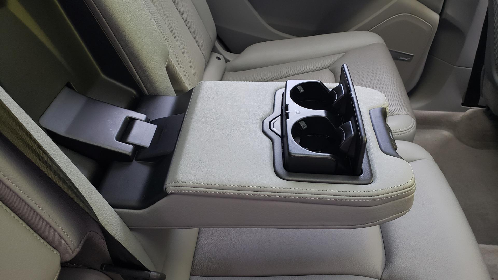 Used 2018 Audi Q7 PRESTIGE TIPTRONIC / NAV / SUNROOF / ADAPTIVE PKG / DRVR ASST / CLD WTHR /  for sale $49,995 at Formula Imports in Charlotte NC 28227 79