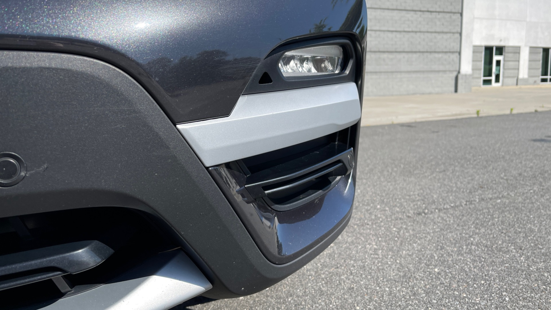 Used 2018 BMW X3 XDRIVE30I PREMIUM / NAV / DRVR ASST PLUS / CONV PKG / SUNROOF / REARVIEW for sale $33,795 at Formula Imports in Charlotte NC 28227 17