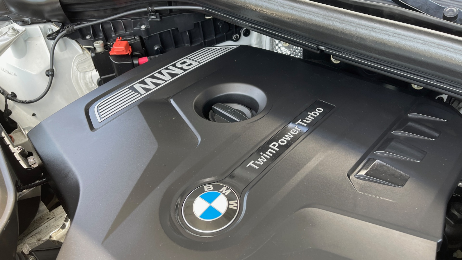 Used 2018 BMW X3 XDRIVE30I PREMIUM / NAV / DRVR ASST / CONV PKG / SUNROOF / REARVIEW for sale $32,695 at Formula Imports in Charlotte NC 28227 18
