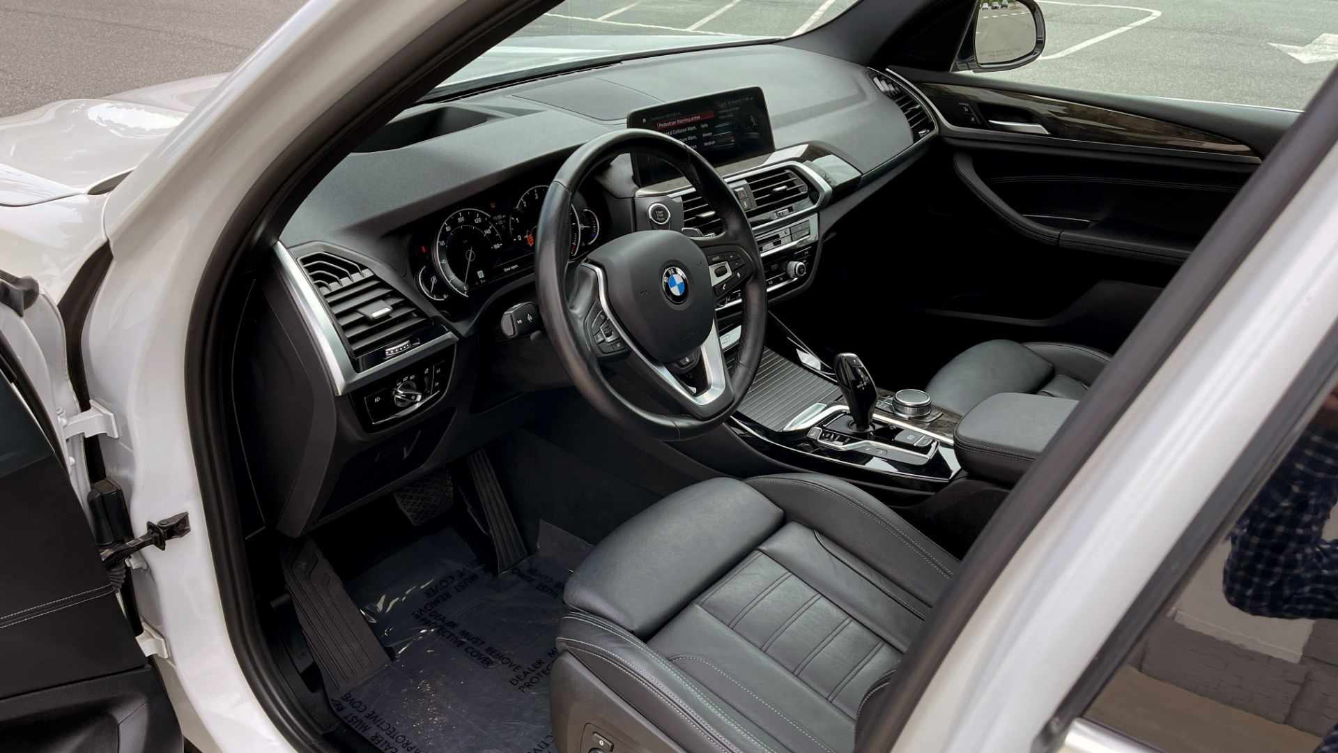Used 2018 BMW X3 XDRIVE30I PREMIUM / NAV / DRVR ASST / CONV PKG / SUNROOF / REARVIEW for sale $32,695 at Formula Imports in Charlotte NC 28227 58
