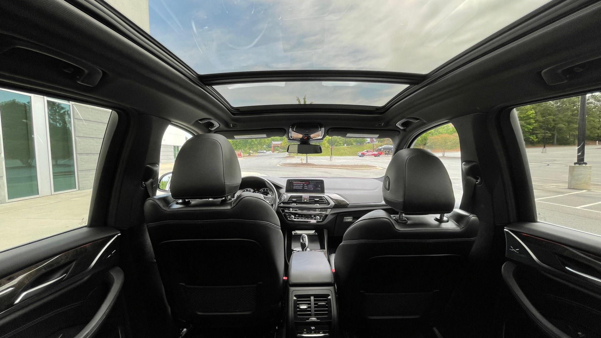 Used 2018 BMW X3 XDRIVE30I PREMIUM / NAV / DRVR ASST / CONV PKG / SUNROOF / REARVIEW for sale $32,695 at Formula Imports in Charlotte NC 28227 80