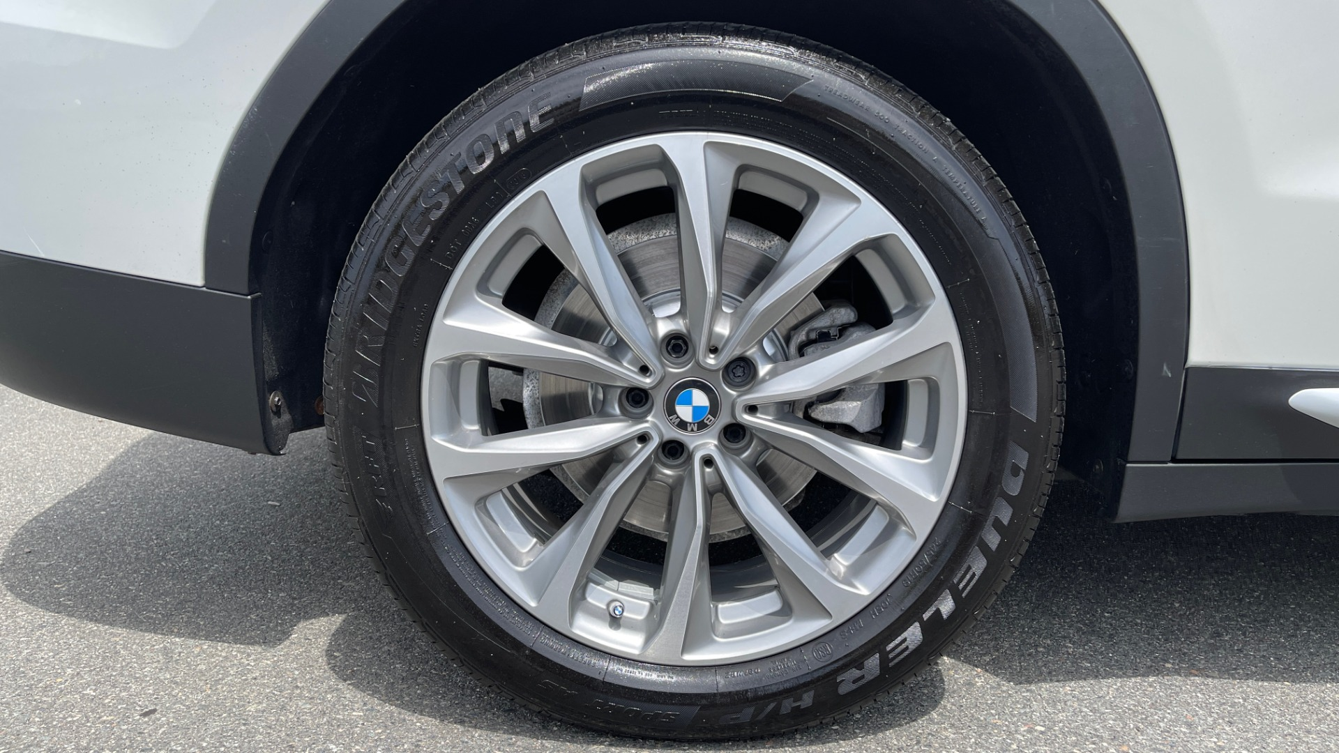 Used 2018 BMW X3 XDRIVE30I PREMIUM / NAV / DRVR ASST / CONV PKG / SUNROOF / REARVIEW for sale $32,695 at Formula Imports in Charlotte NC 28227 88