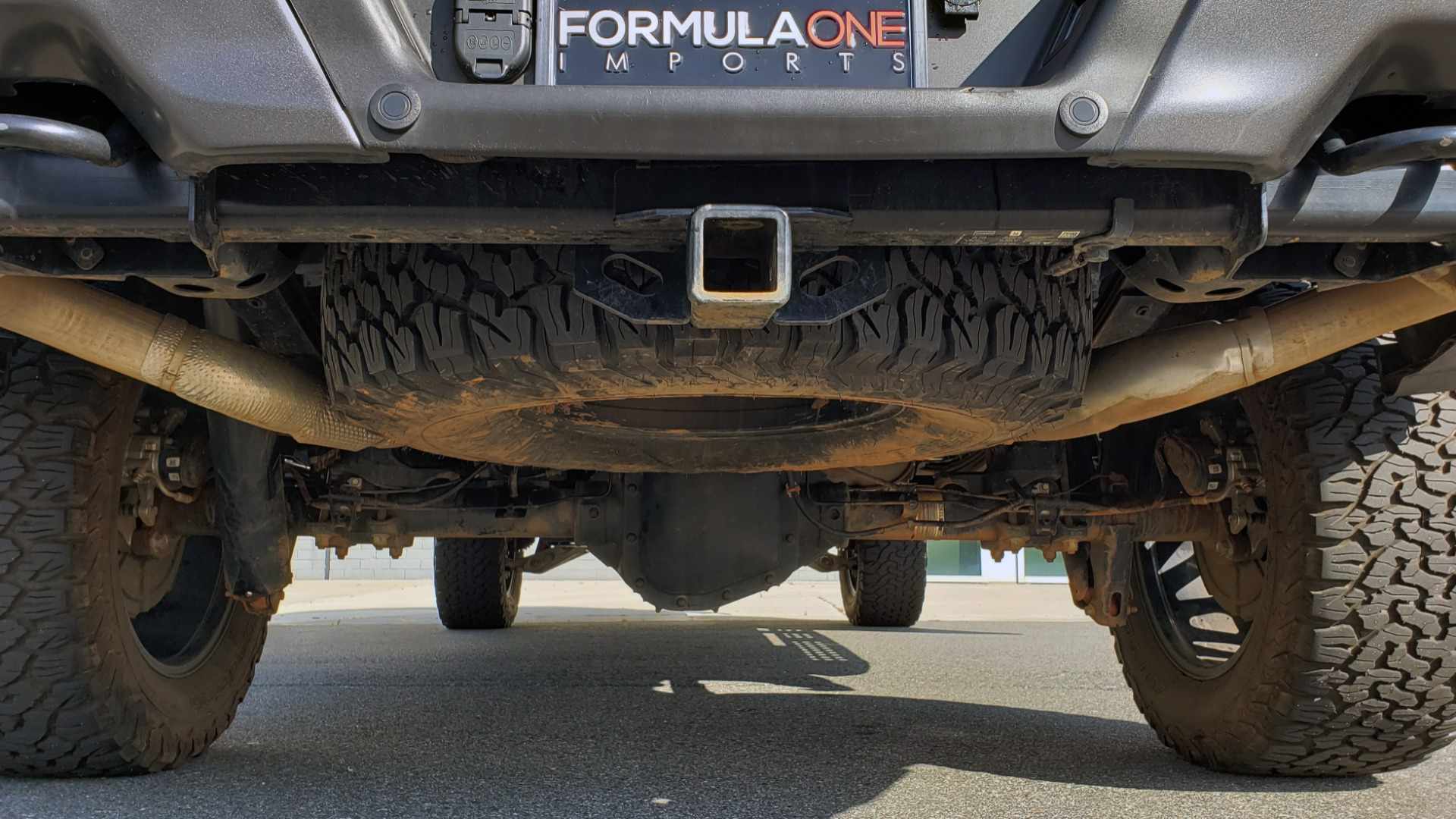 Used 2020 Ford F-150 RAPTOR 4X4 SUPERCREW / NAV / B&O SOUND / SUNROOF / REARVIEW for sale Sold at Formula Imports in Charlotte NC 28227 41