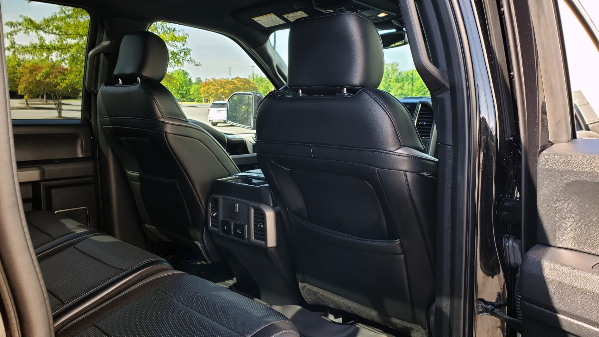 Used 2020 Ford F-150 RAPTOR 4X4 SUPERCREW / NAV / B&O SOUND / SUNROOF / REARVIEW for sale Sold at Formula Imports in Charlotte NC 28227 89