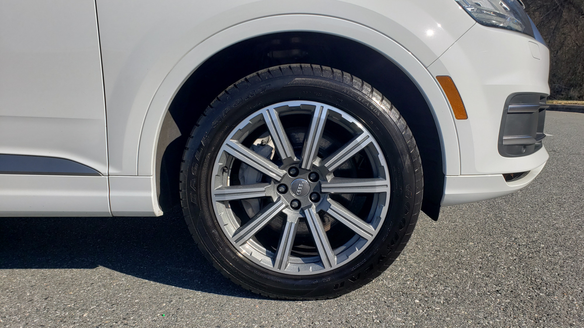 Used 2017 Audi Q7 PRESTIGE 3.0T / NAV / CLD WTHR / SUNROOF / REARVIEW for sale Sold at Formula Imports in Charlotte NC 28227 12