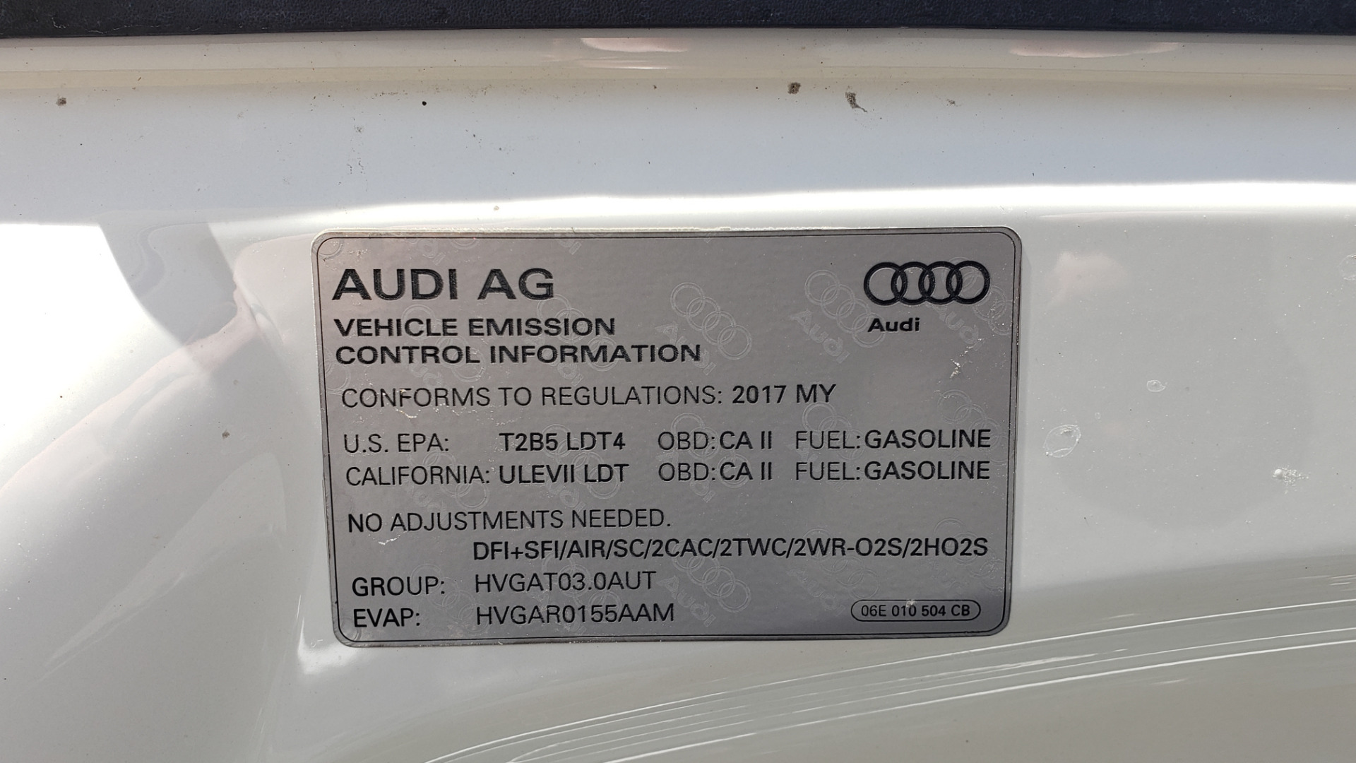 Used 2017 Audi Q7 PRESTIGE 3.0T / NAV / CLD WTHR / SUNROOF / REARVIEW for sale Sold at Formula Imports in Charlotte NC 28227 17