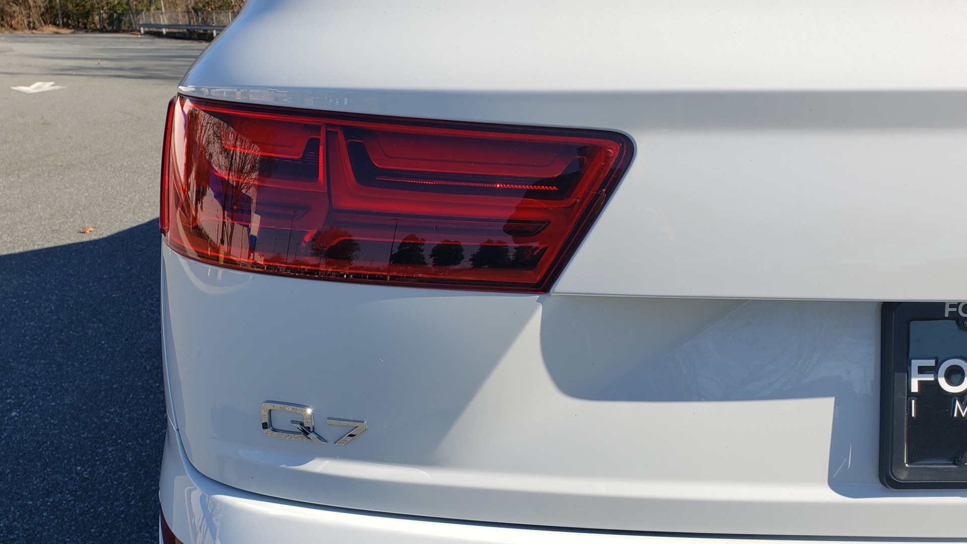 Used 2017 Audi Q7 PRESTIGE 3.0T / NAV / CLD WTHR / SUNROOF / REARVIEW for sale Sold at Formula Imports in Charlotte NC 28227 27