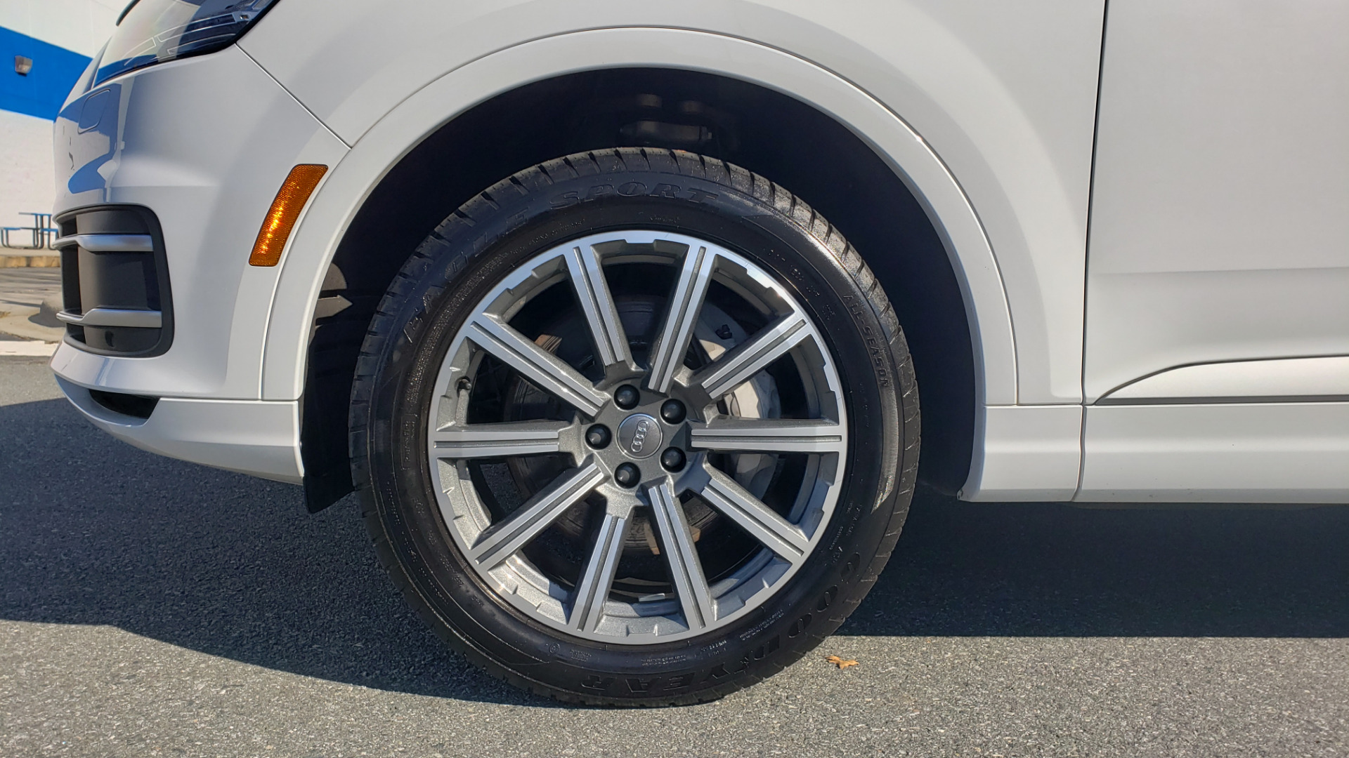Used 2017 Audi Q7 PRESTIGE 3.0T / NAV / CLD WTHR / SUNROOF / REARVIEW for sale Sold at Formula Imports in Charlotte NC 28227 6