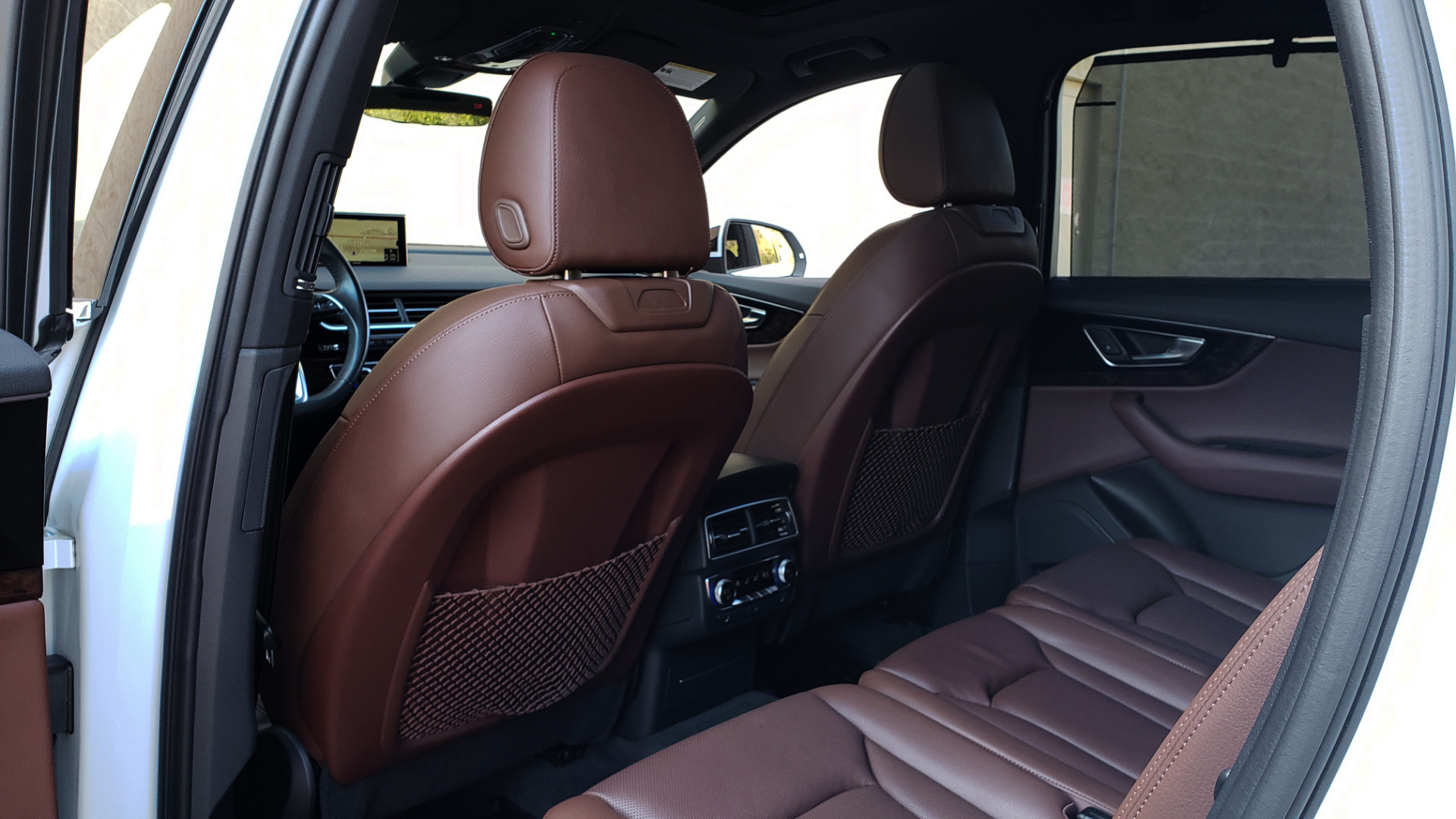 Used 2017 Audi Q7 PRESTIGE 3.0T / NAV / CLD WTHR / SUNROOF / REARVIEW for sale Sold at Formula Imports in Charlotte NC 28227 74