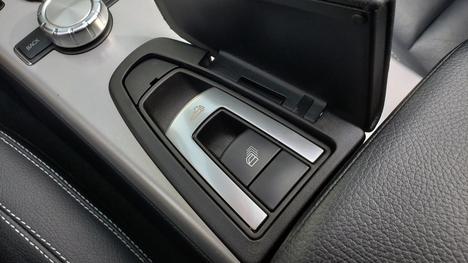 Used 2012 Mercedes-Benz SLK-CLASS SLK 250 ROADSTER / PREM 1 PKG / COMAND LAUNCH PKG / 7-SPD AUTO for sale $24,995 at Formula Imports in Charlotte NC 28227 29