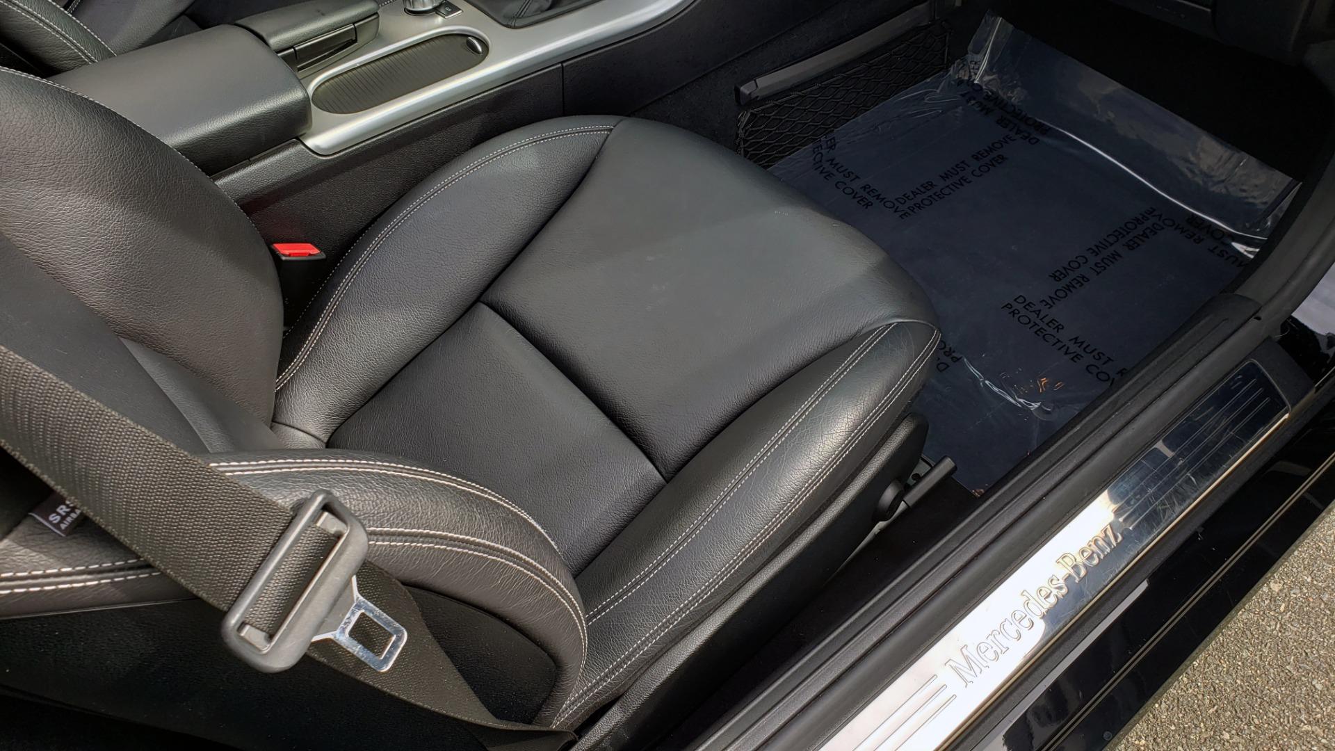 Used 2012 Mercedes-Benz SLK-CLASS SLK 250 ROADSTER / PREM 1 PKG / COMAND LAUNCH PKG / 7-SPD AUTO for sale $24,995 at Formula Imports in Charlotte NC 28227 33