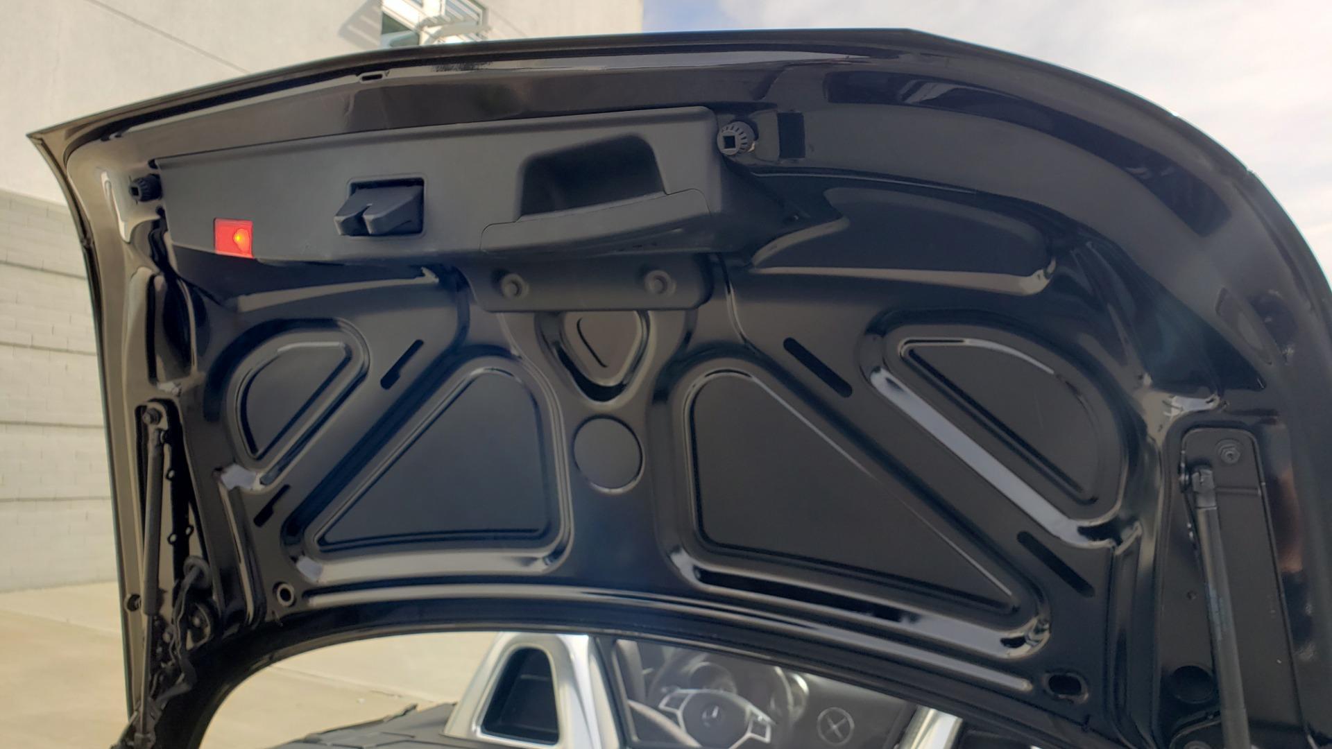Used 2012 Mercedes-Benz SLK-CLASS SLK 250 ROADSTER / PREM 1 PKG / COMAND LAUNCH PKG / 7-SPD AUTO for sale $24,995 at Formula Imports in Charlotte NC 28227 39