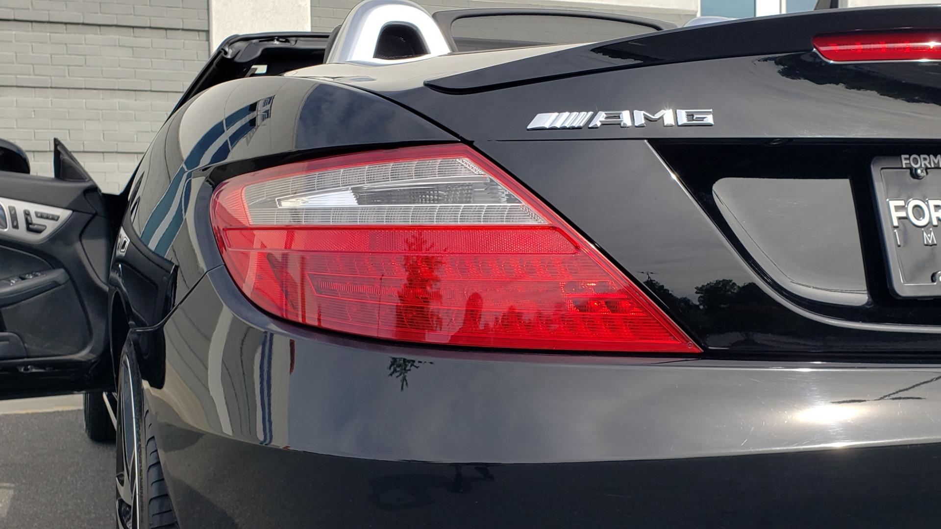 Used 2012 Mercedes-Benz SLK-CLASS SLK 250 ROADSTER / PREM 1 PKG / COMAND LAUNCH PKG / 7-SPD AUTO for sale $24,995 at Formula Imports in Charlotte NC 28227 50