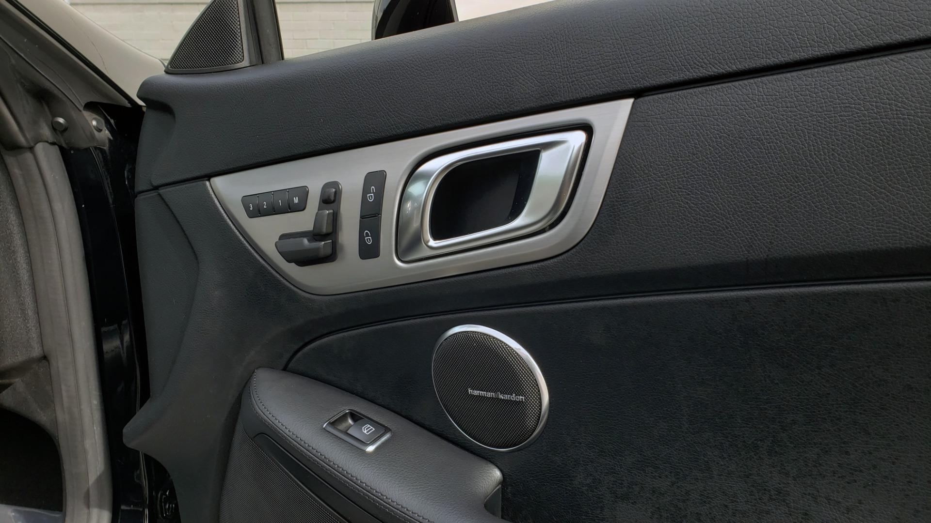 Used 2012 Mercedes-Benz SLK-CLASS SLK 250 ROADSTER / PREM 1 PKG / COMAND LAUNCH PKG / 7-SPD AUTO for sale $24,995 at Formula Imports in Charlotte NC 28227 53