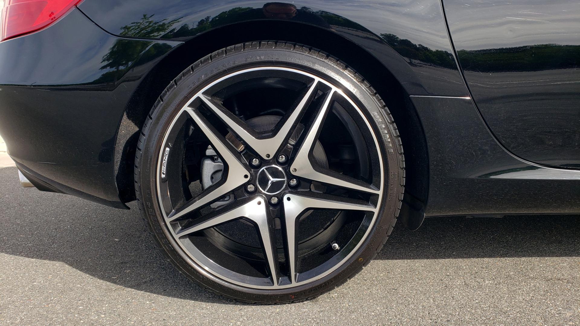 Used 2012 Mercedes-Benz SLK-CLASS SLK 250 ROADSTER / PREM 1 PKG / COMAND LAUNCH PKG / 7-SPD AUTO for sale $24,995 at Formula Imports in Charlotte NC 28227 62