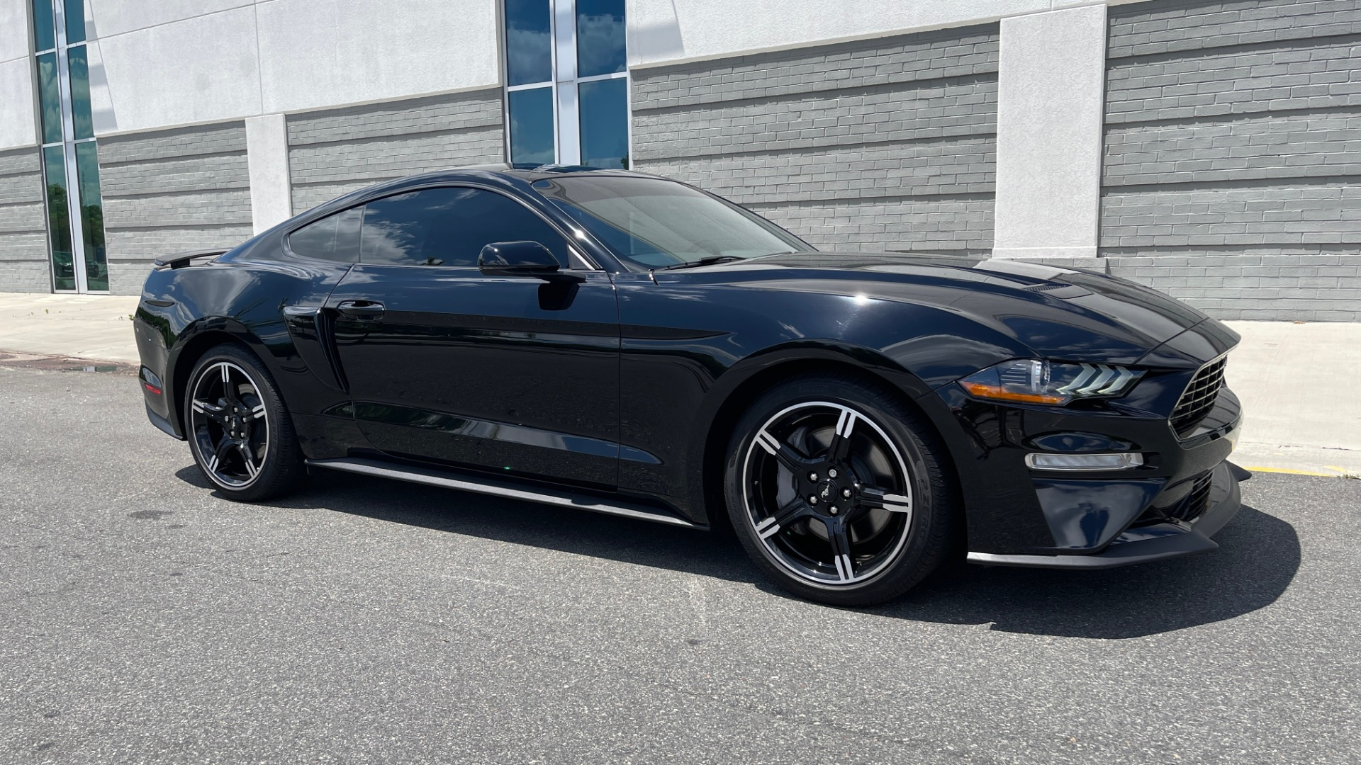 Used 2020 Ford MUSTANG GT PREMIUM / CALIFORNIA SPECIAL / 5.0L V8 / 6-SPD MAN for sale Sold at Formula Imports in Charlotte NC 28227 2