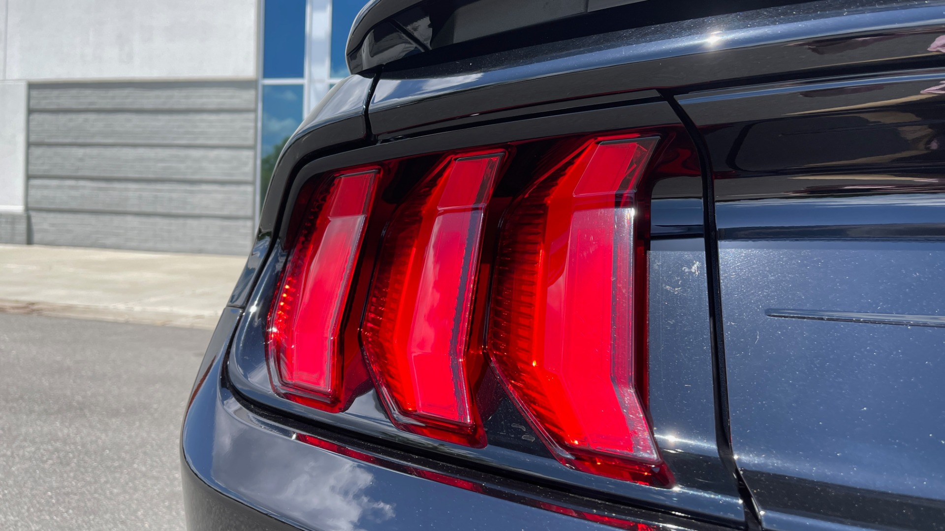 Used 2020 Ford MUSTANG GT PREMIUM / CALIFORNIA SPECIAL / 5.0L V8 / 6-SPD MAN for sale Sold at Formula Imports in Charlotte NC 28227 28