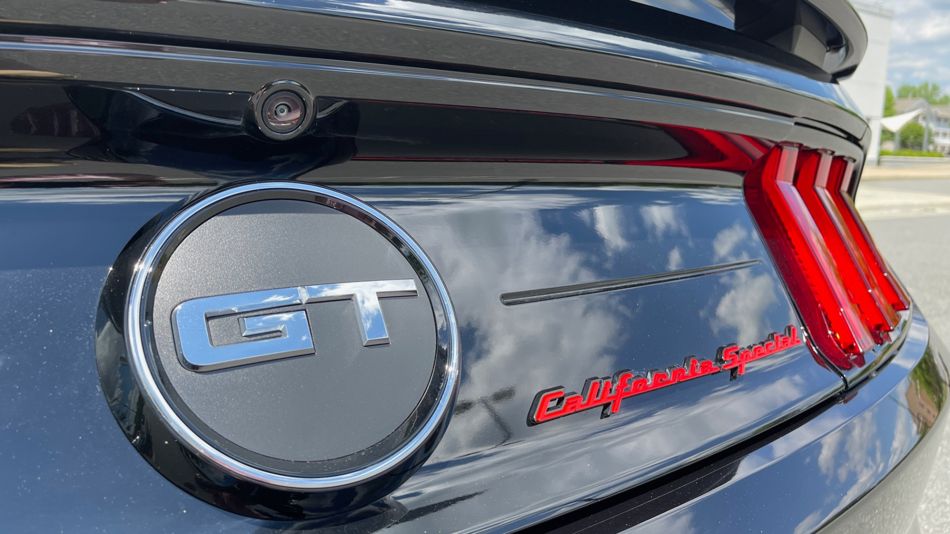 Used 2020 Ford MUSTANG GT PREMIUM / CALIFORNIA SPECIAL / 5.0L V8 / 6-SPD MAN for sale Sold at Formula Imports in Charlotte NC 28227 30