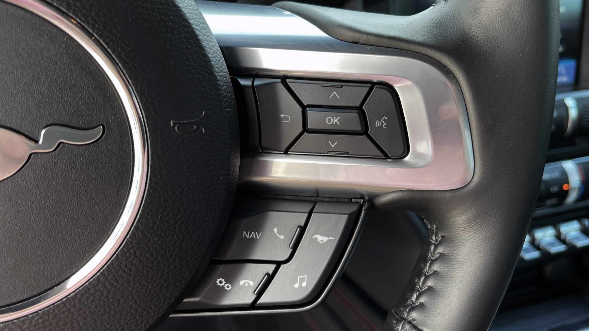 Used 2020 Ford MUSTANG GT PREMIUM / CALIFORNIA SPECIAL / 5.0L V8 / 6-SPD MAN for sale Sold at Formula Imports in Charlotte NC 28227 53
