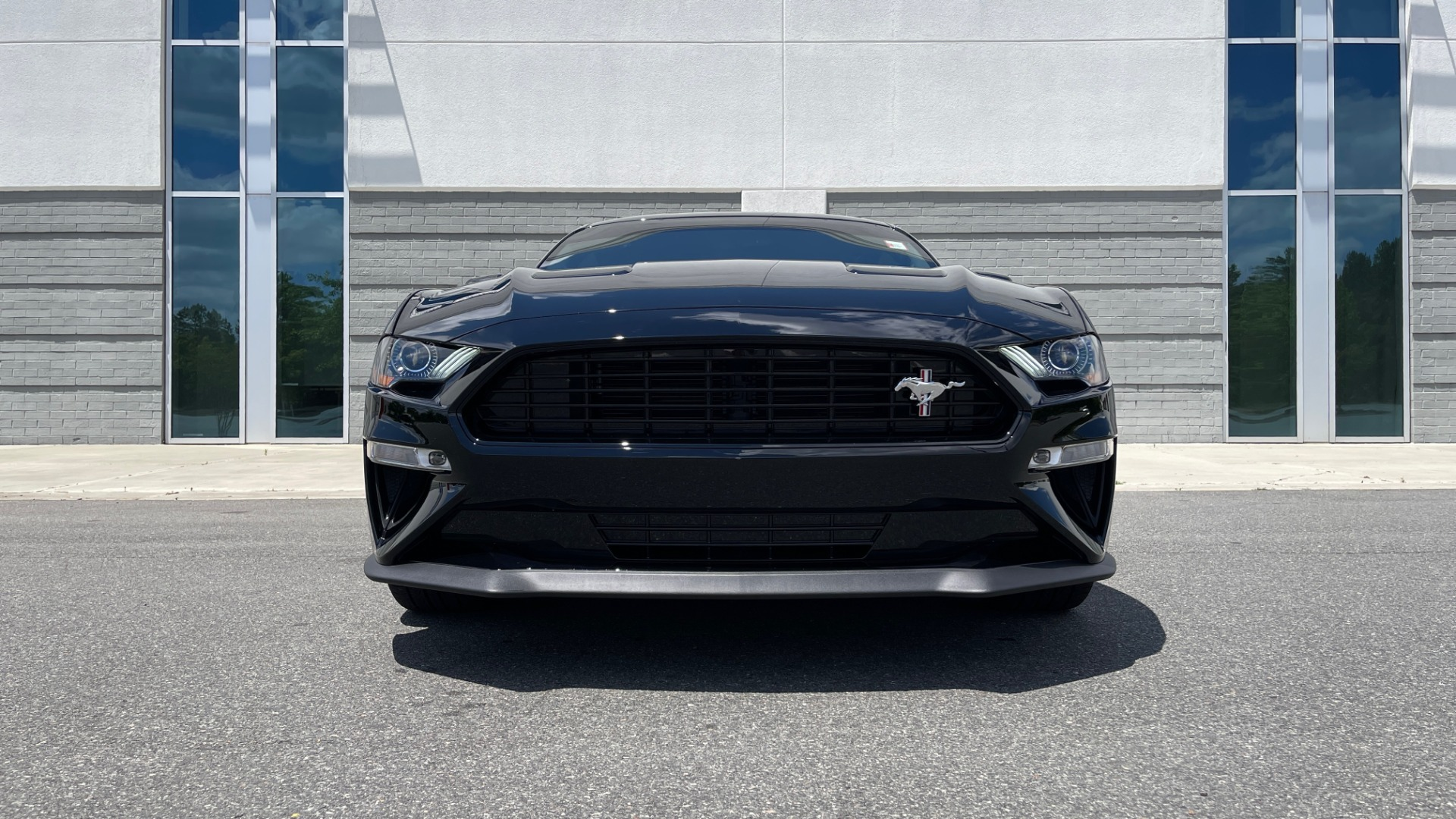 Used 2020 Ford MUSTANG GT PREMIUM / CALIFORNIA SPECIAL / 5.0L V8 / 6-SPD MAN for sale Sold at Formula Imports in Charlotte NC 28227 9