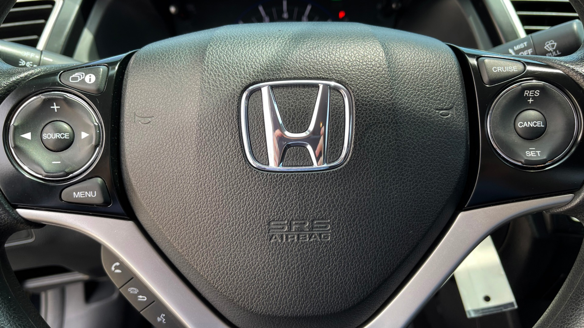 Used 2013 Honda CIVIC SEDAN LX / 5-SPD AUTO / 1.8L 4-CYL / BLUETOOTH / AIR CONDITIONING for sale Call for price at Formula Imports in Charlotte NC 28227 42