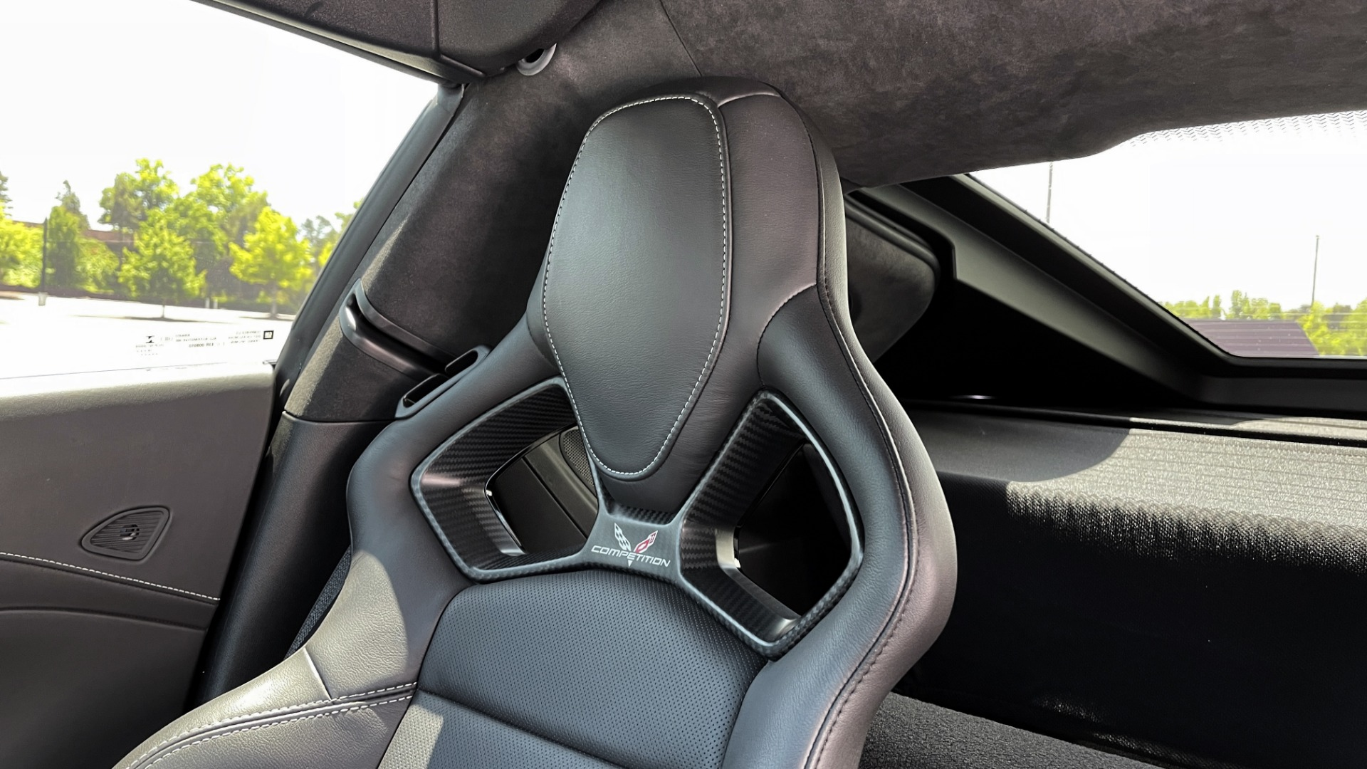 Used 2019 Chevrolet CORVETTE GRAND SPORT 3LT / SUPERCHARGED 6.2L V8 / NAV / REARVIEW for sale Sold at Formula Imports in Charlotte NC 28227 65