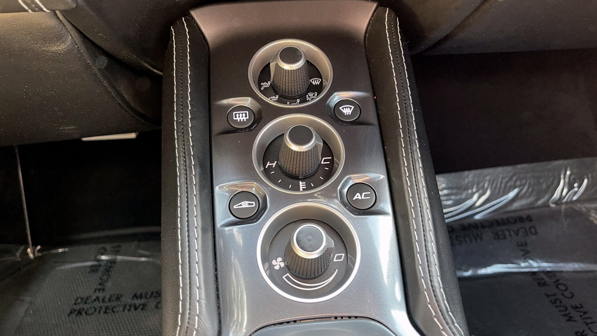 Used 2017 Lotus EVORA 400 COUPE / 3.5L SUPERCHARGED V6 / PDL SHIFT AUTO / NAV / REARVIEW for sale Sold at Formula Imports in Charlotte NC 28227 72