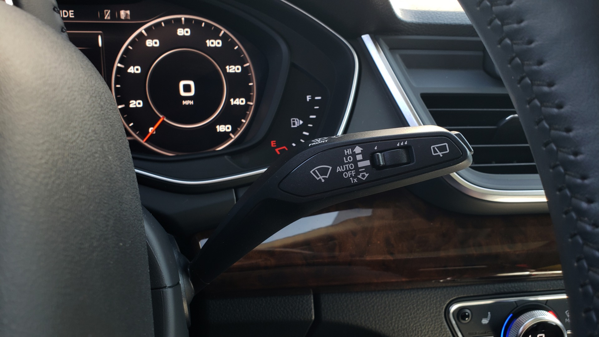 Used 2018 Audi Q5 PREMIUM PLUS / NAV / B&O SND / CLD WTHR / SUNROOF / REARVIEW for sale Sold at Formula Imports in Charlotte NC 28227 42