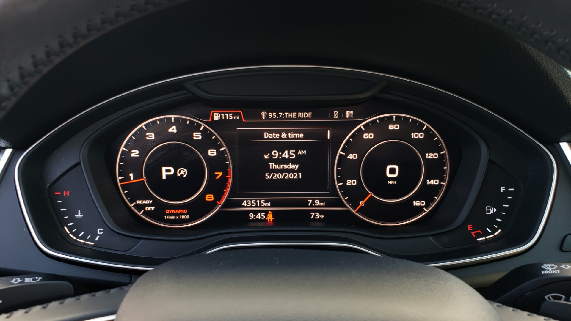 Used 2018 Audi Q5 PREMIUM PLUS / NAV / B&O SND / CLD WTHR / SUNROOF / REARVIEW for sale Sold at Formula Imports in Charlotte NC 28227 43