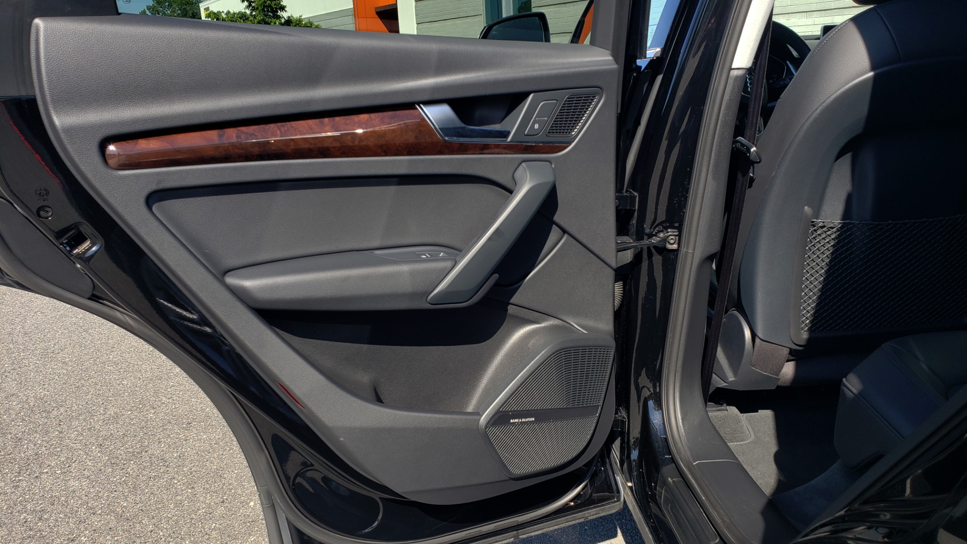 Used 2018 Audi Q5 PREMIUM PLUS / NAV / B&O SND / CLD WTHR / SUNROOF / REARVIEW for sale Sold at Formula Imports in Charlotte NC 28227 62