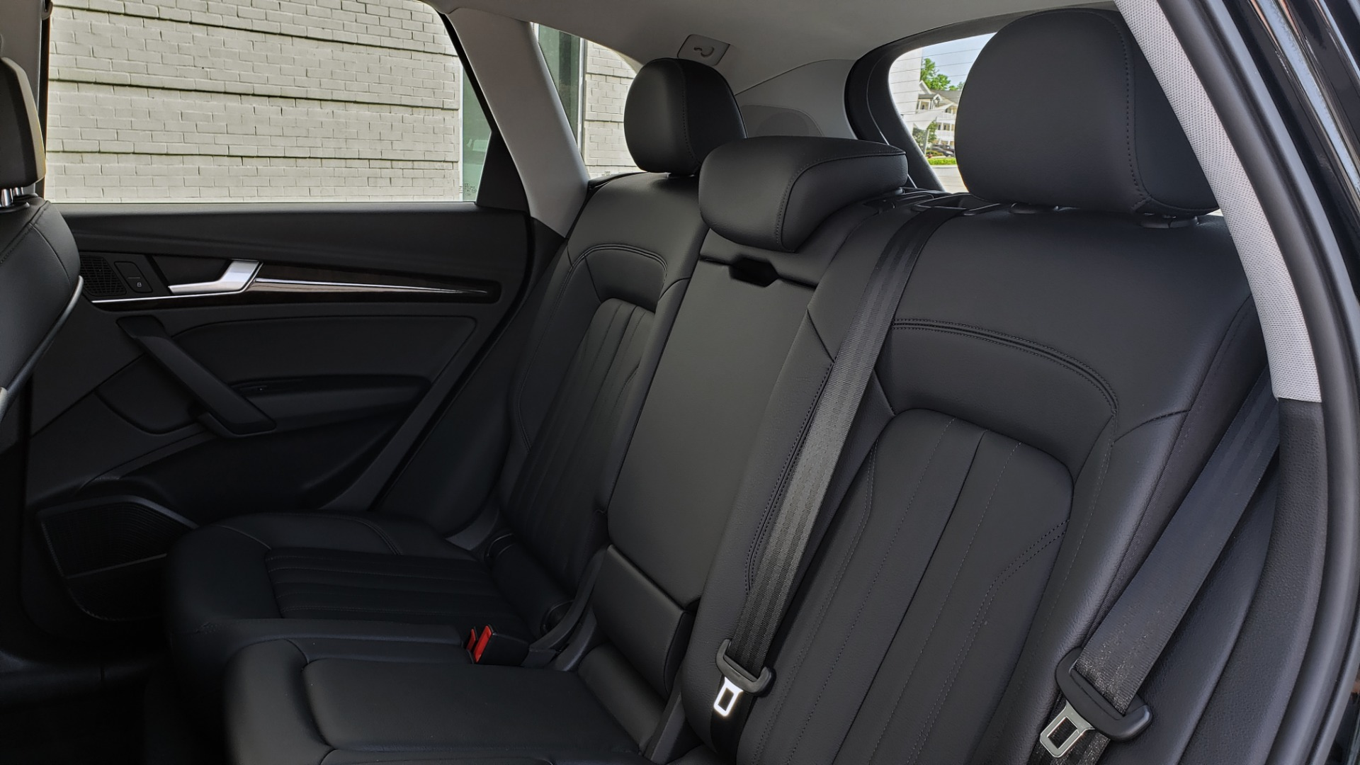 Used 2018 Audi Q5 PREMIUM PLUS / NAV / B&O SND / CLD WTHR / SUNROOF / REARVIEW for sale Sold at Formula Imports in Charlotte NC 28227 66