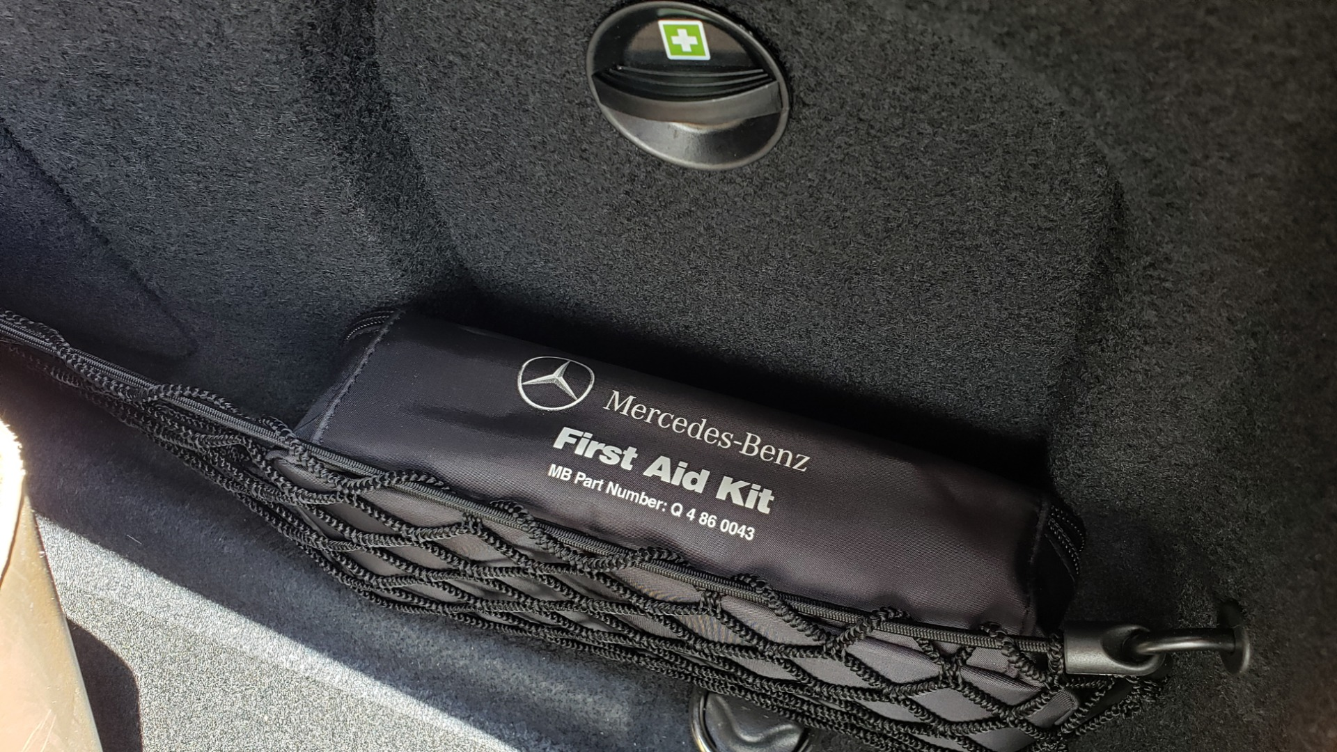 Used 2014 Mercedes-Benz CLS-CLASS CLS 550 PREMIUM / AMG SPORT WHLS / SUNROOF / LANE TRACK / PARKTRONIC for sale Sold at Formula Imports in Charlotte NC 28227 20