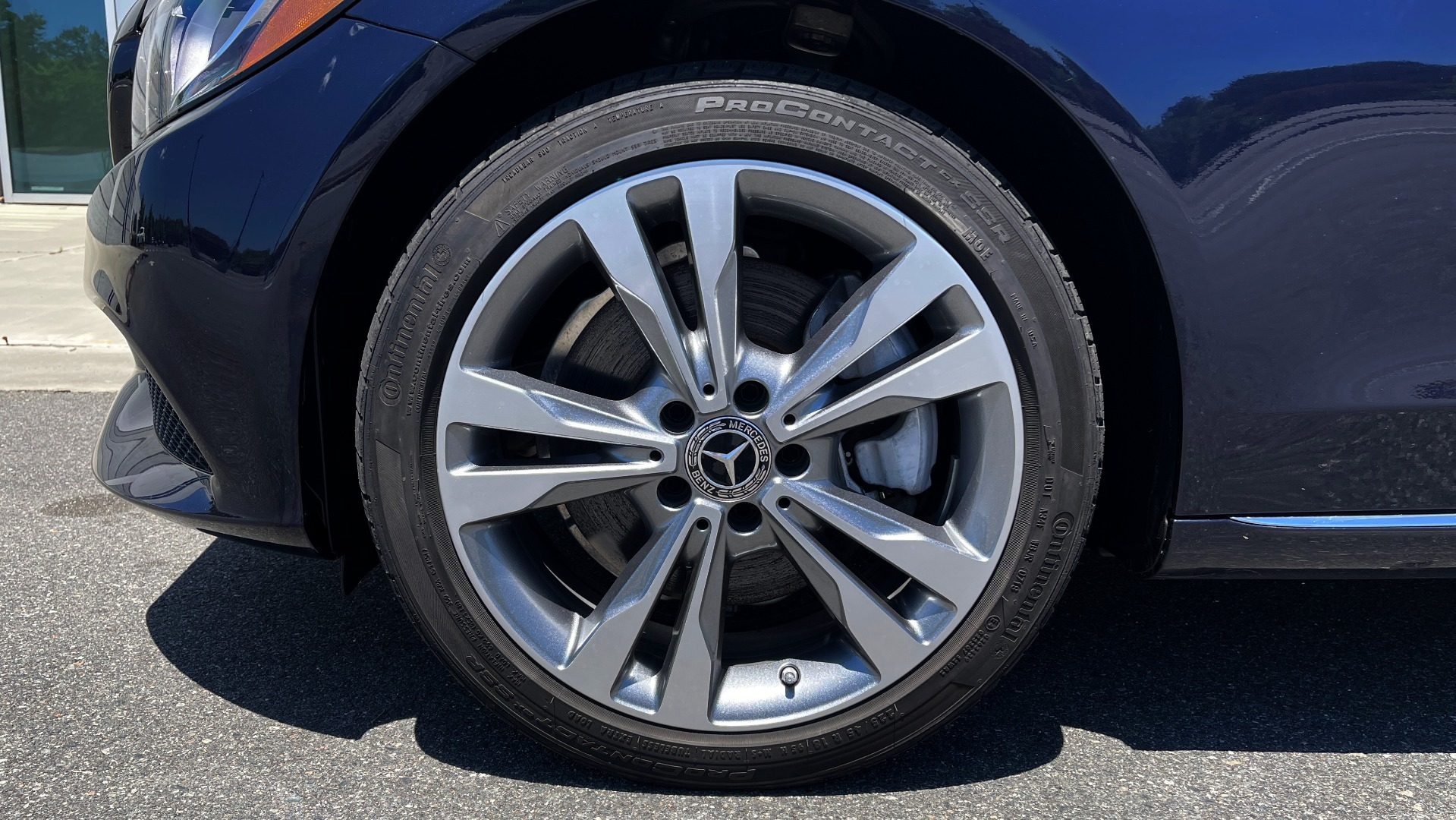 Used 2018 Mercedes-Benz C-CLASS C 300 PREMIUM / KEYLESS-GO / PANO-ROOF / BURMESTER / REARVIEW for sale $29,495 at Formula Imports in Charlotte NC 28227 72
