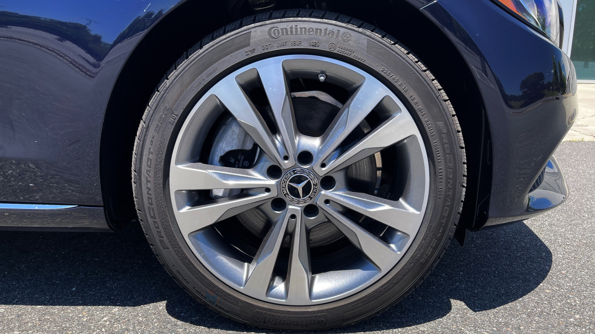 Used 2018 Mercedes-Benz C-CLASS C 300 PREMIUM / KEYLESS-GO / PANO-ROOF / BURMESTER / REARVIEW for sale $29,495 at Formula Imports in Charlotte NC 28227 75